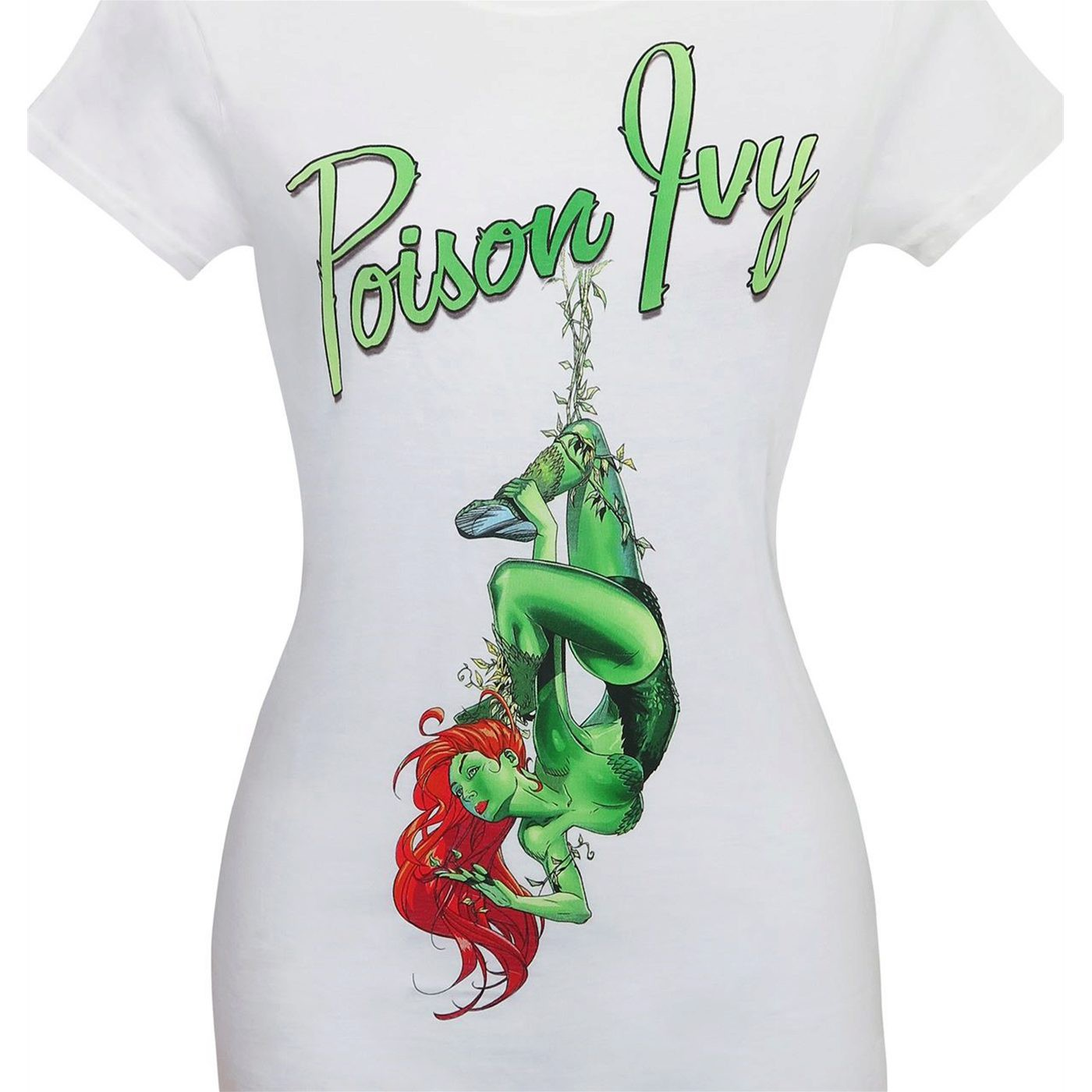 Poison Ivy Just Hanging Out Women's T-Shirt