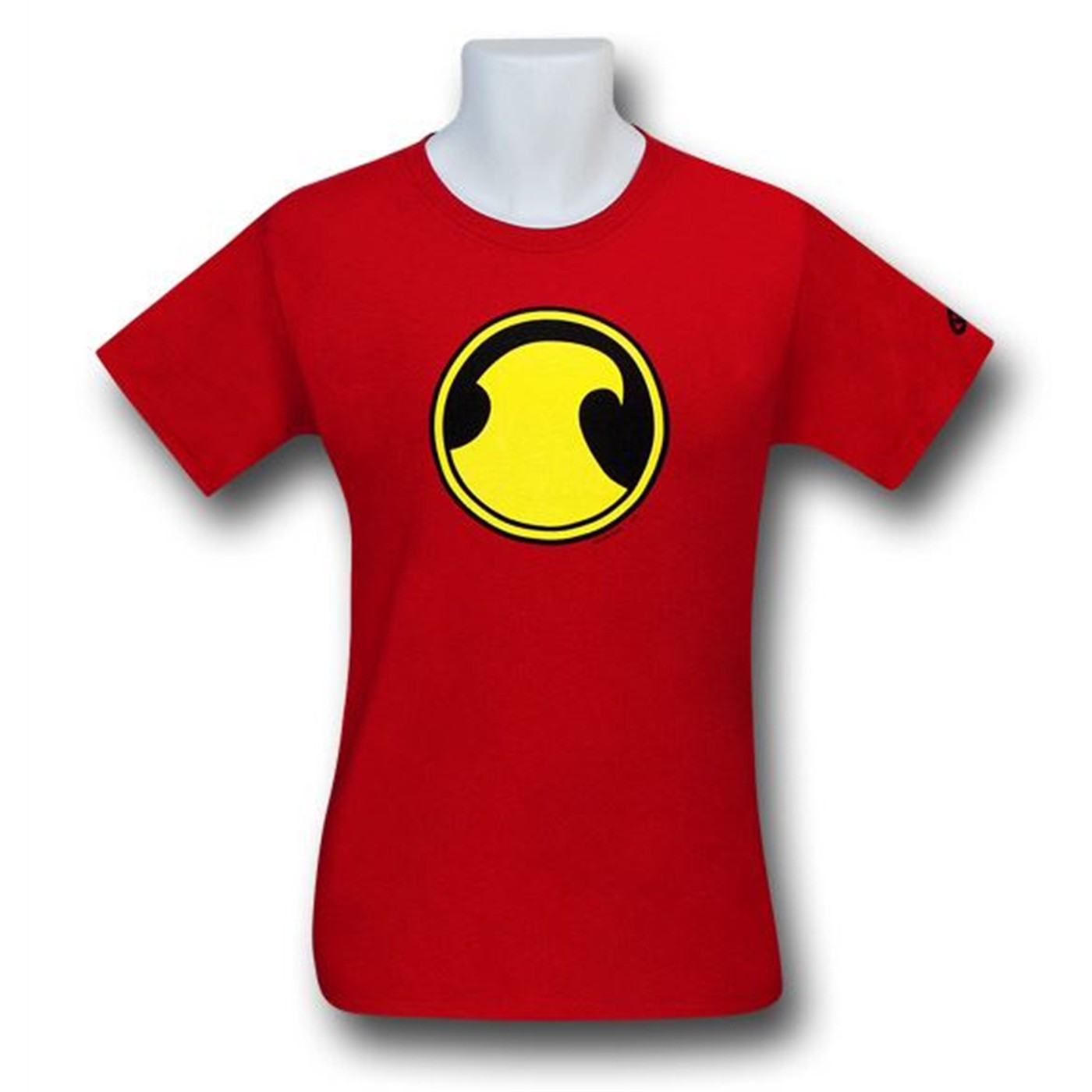 Red Robin Symbol Red T-Shirt