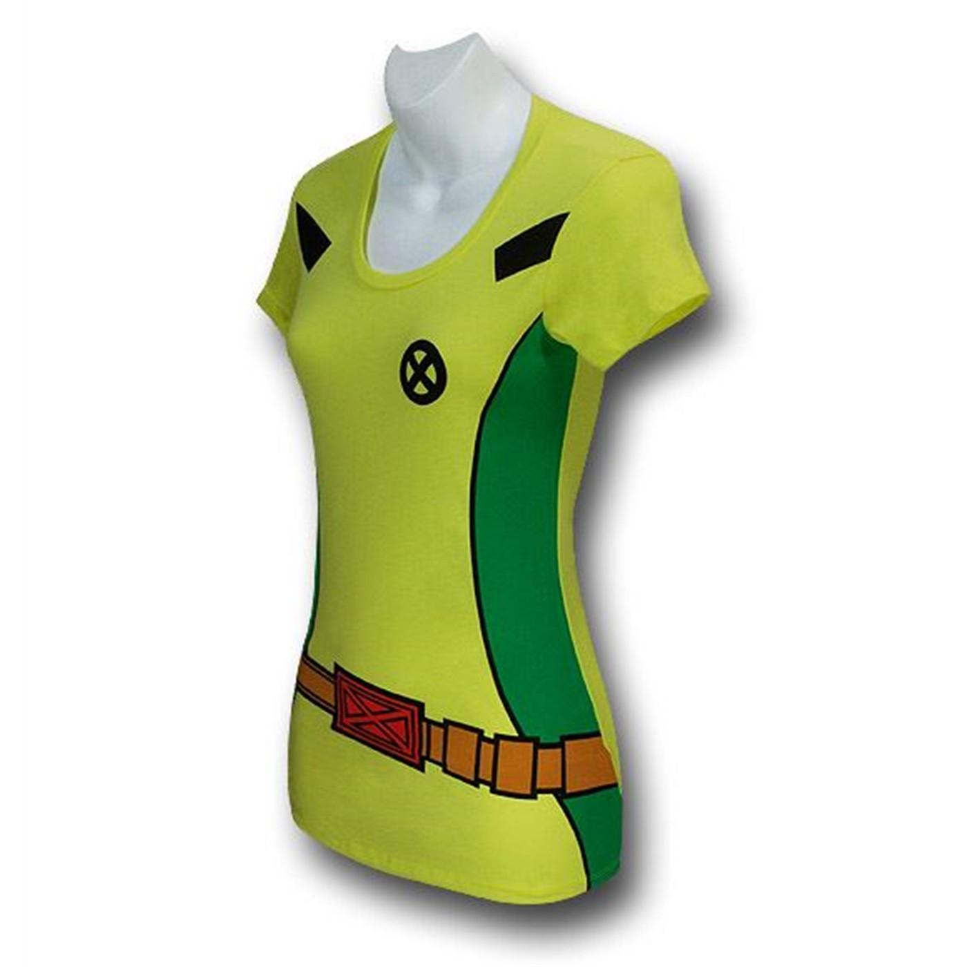 Rogue Women's Costume T-Shirt