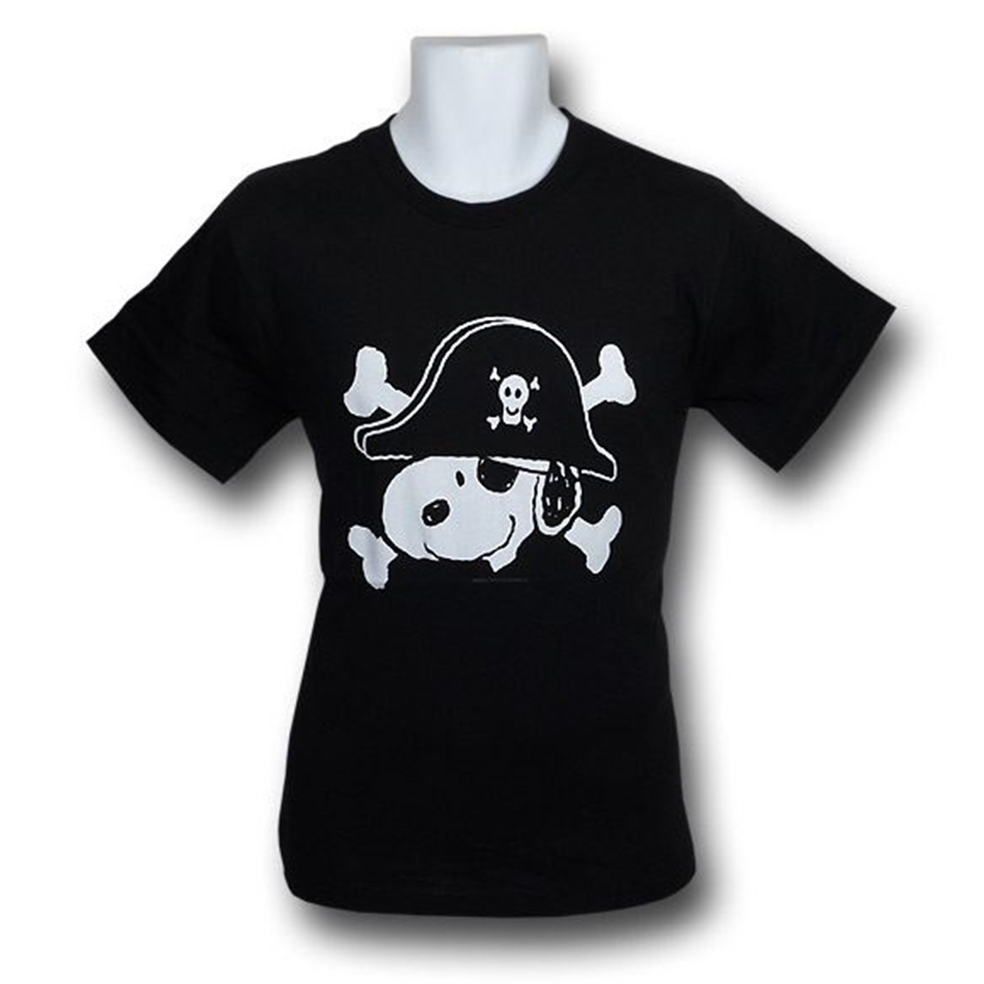 Snoopy Pirate T-Shirt