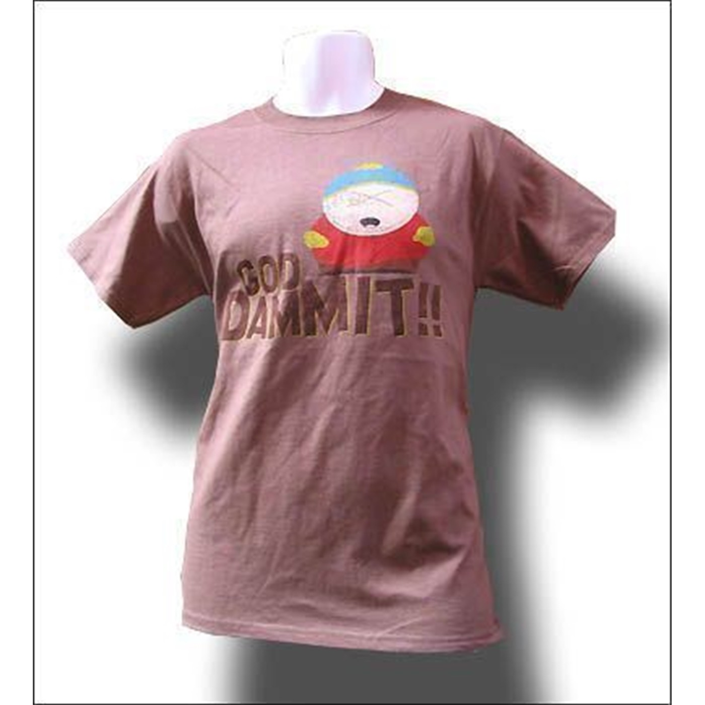 South Park Cartman God Dammit! T-Shirt