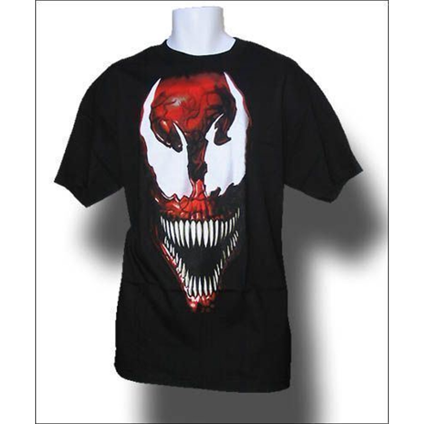 Carnage Face T-Shirt