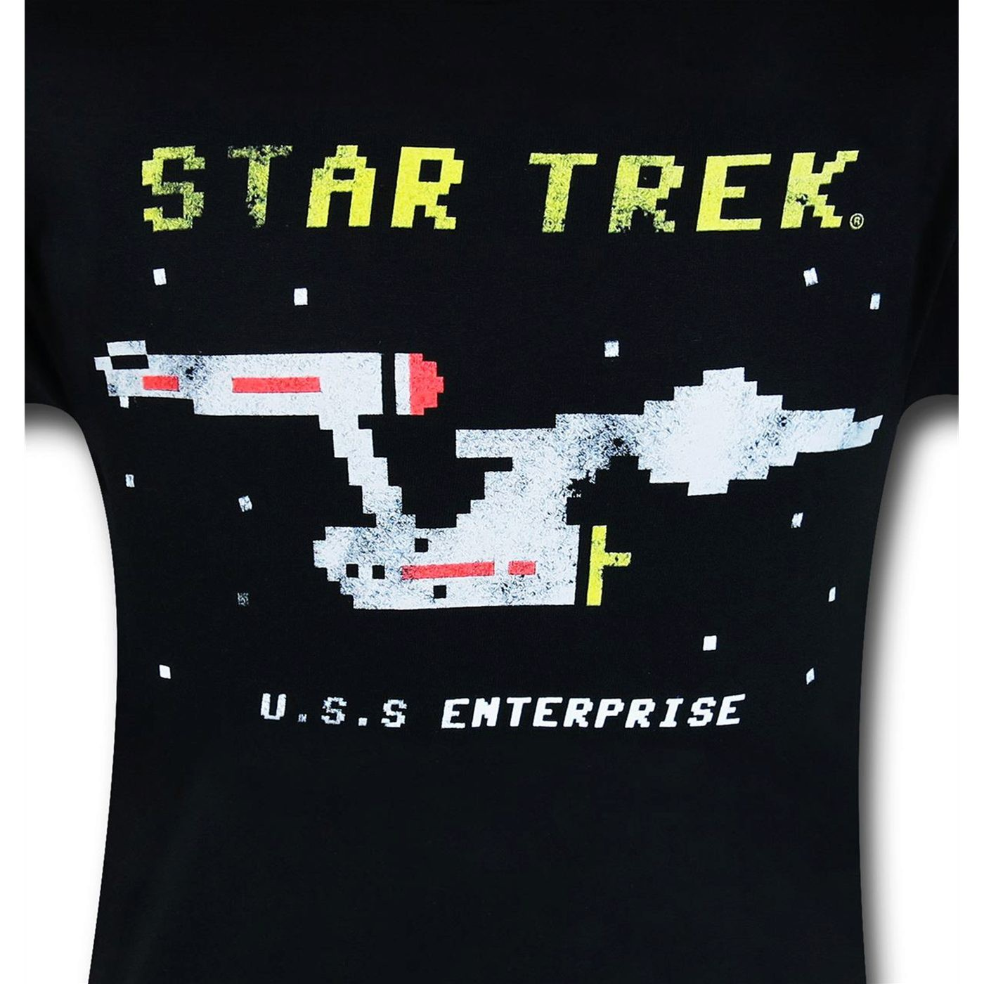 Star Trek Arcade T-Shirt