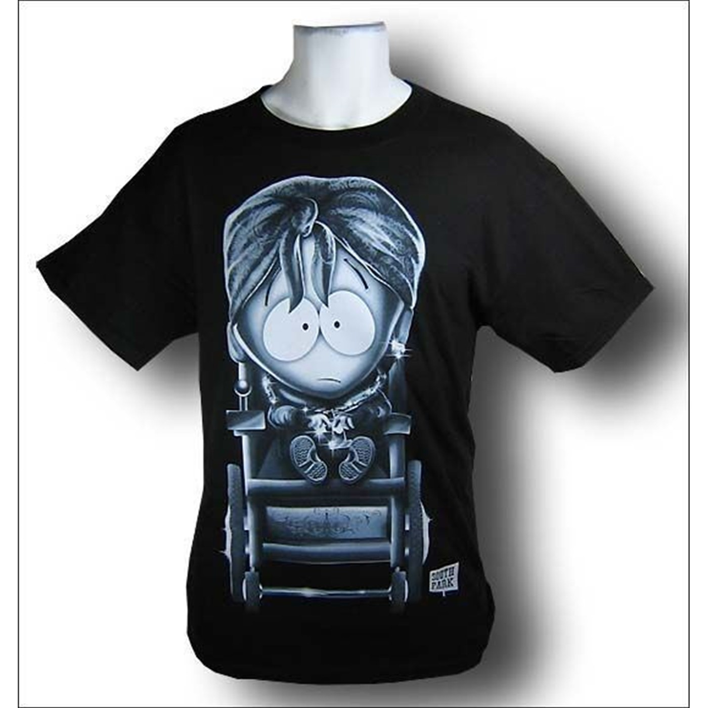 South Park Pimpin' Timmy T-Shirt
