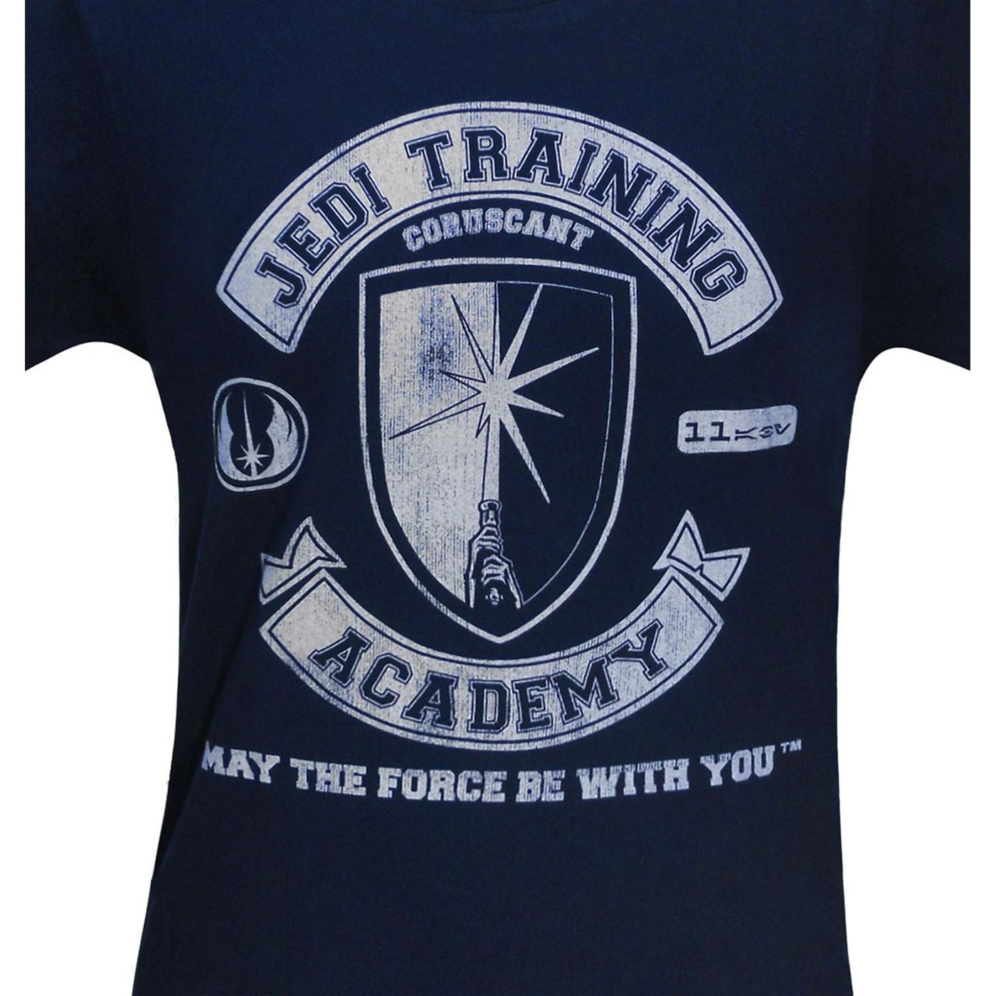 Star Wars Jedi Academy 30 Single T-Shirt