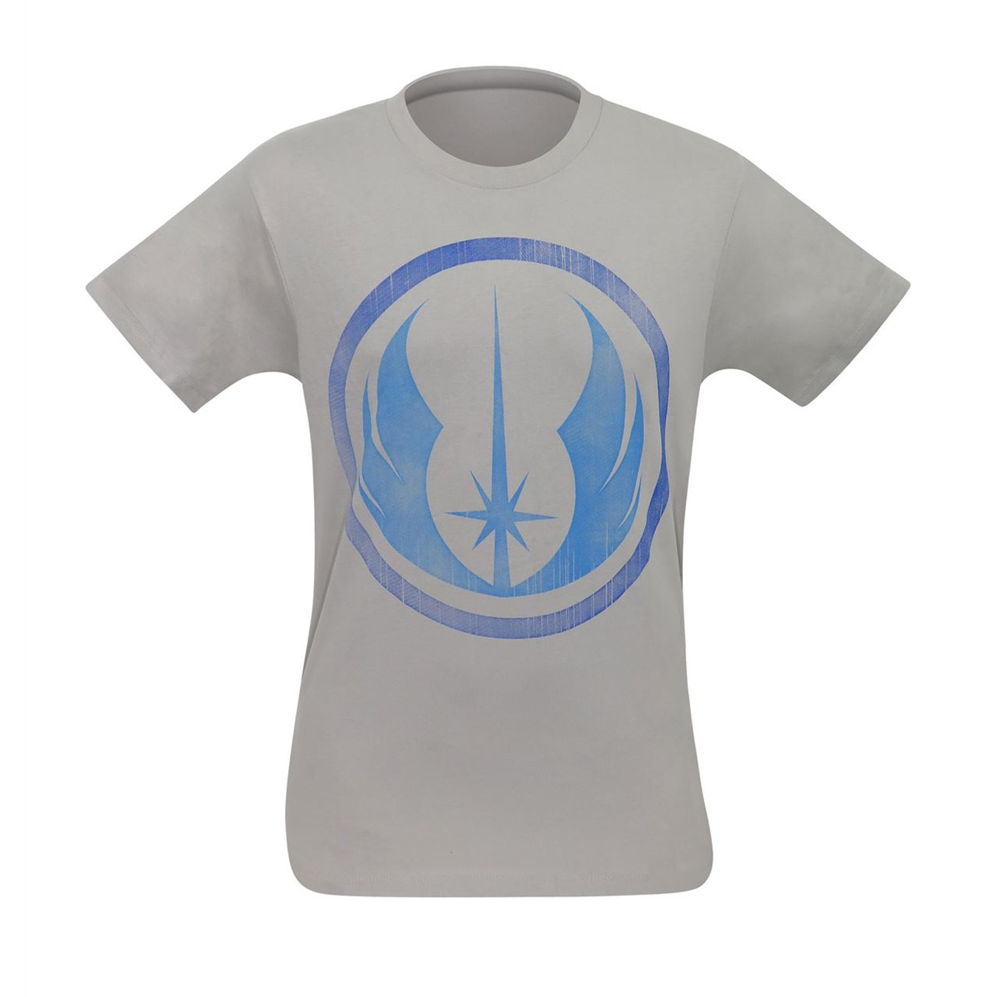 Star Wars Jedi Worn Symbol 30 Single T-Shirt