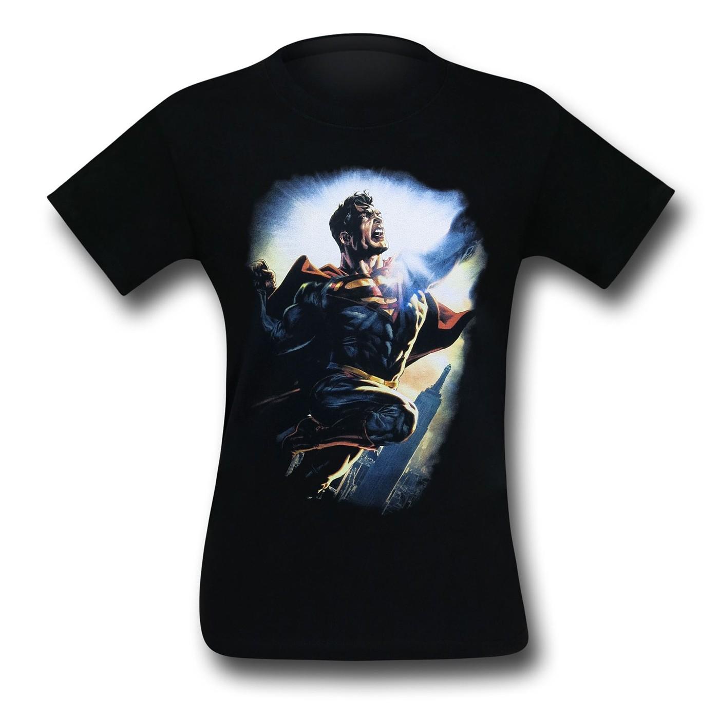 Superman Superstar T-Shirt