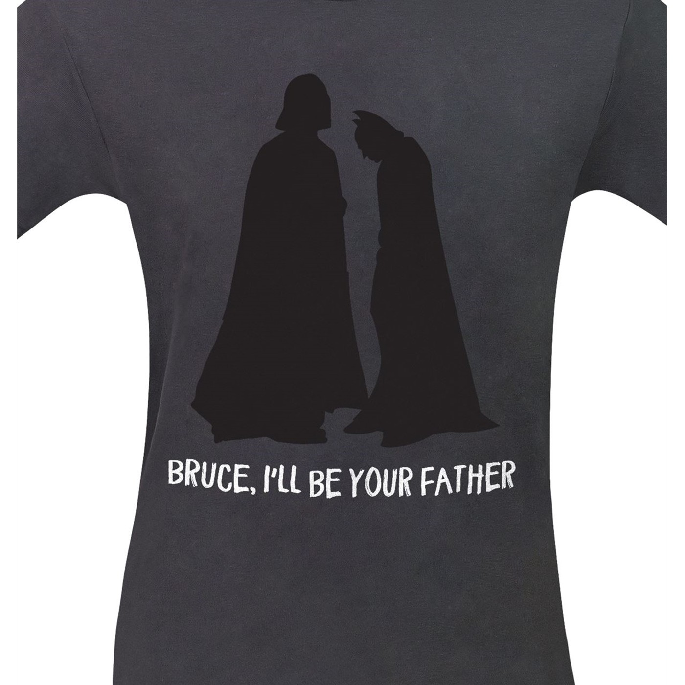 Bruce I'll Be Your Father Men's T-Shirt
