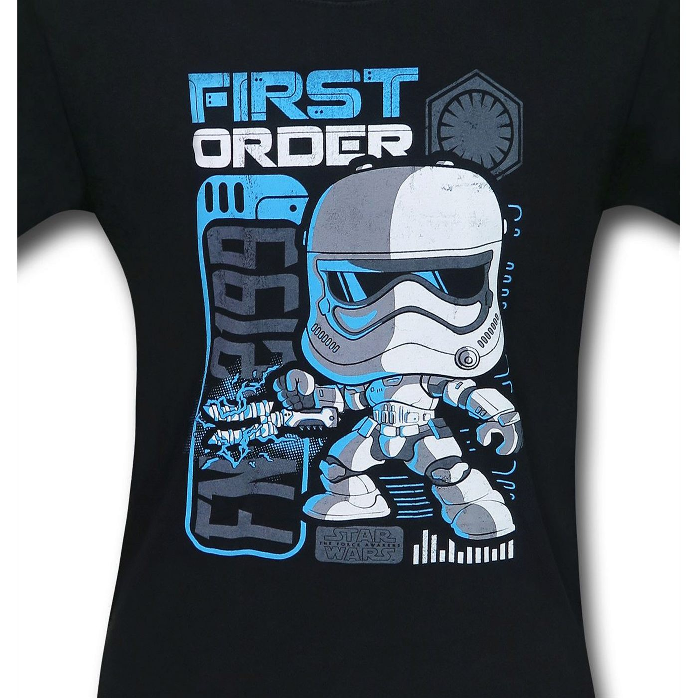Funko Star Wars Riot Trooper T-Shirt