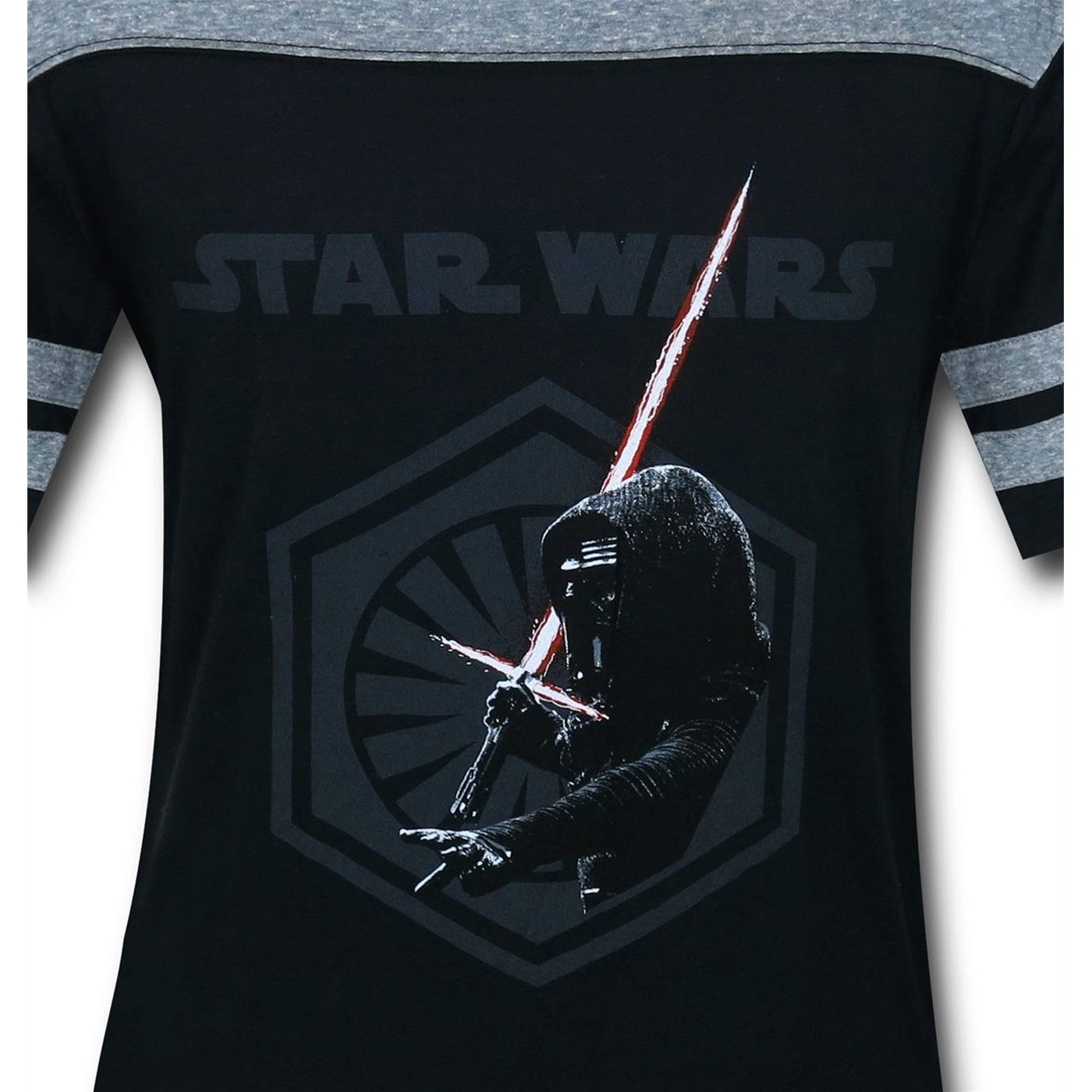 Star Wars New Order Athletic Men's T-Shirt