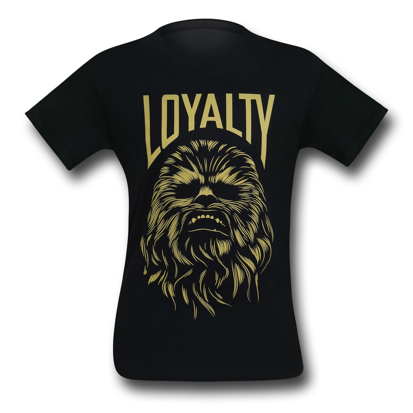 Star Wars Chewbacca Loyalty Men's T-Shirt