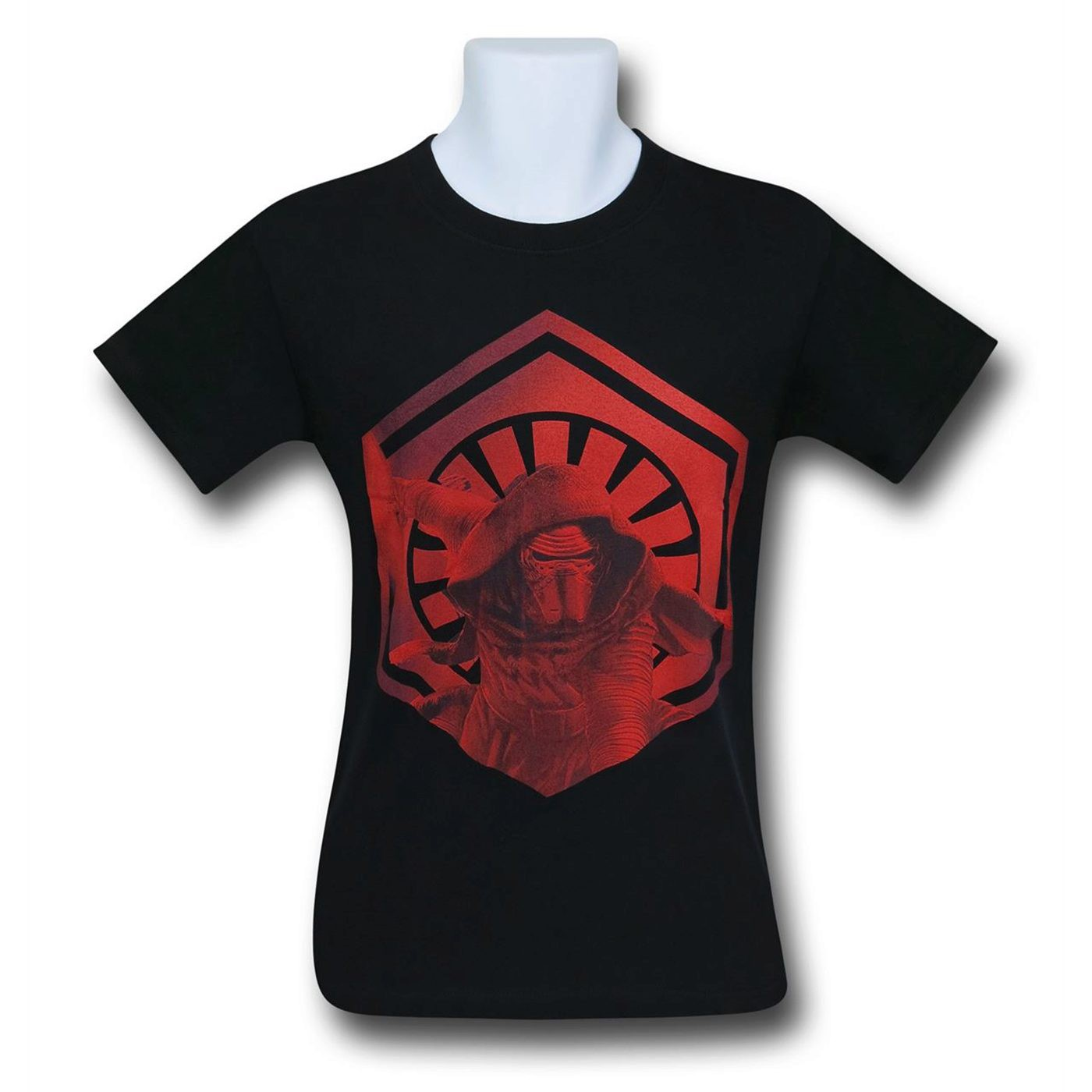 Star Wars Force Awakens Kylo Renpire T-Shirt