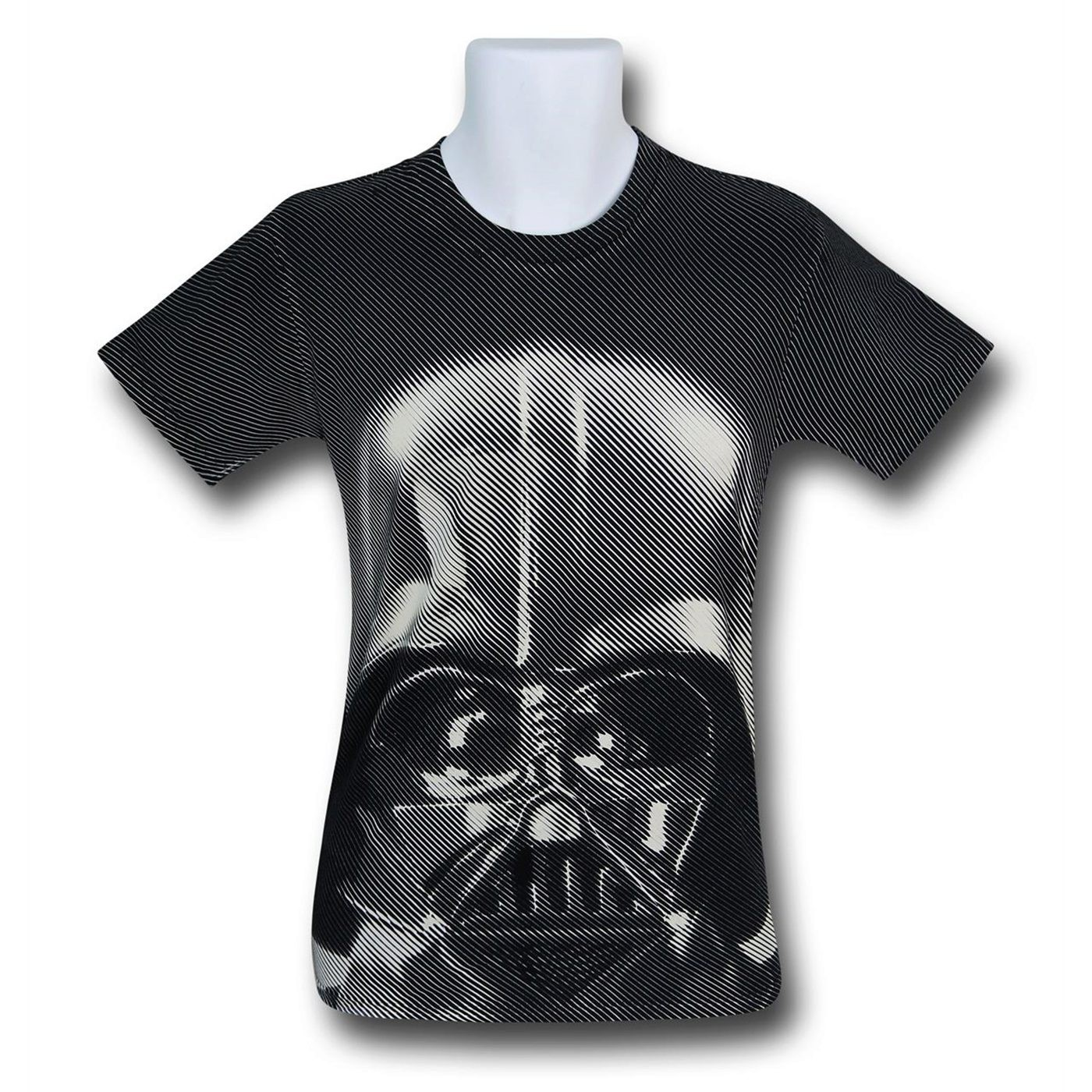 Star Wars Darth Vader All-Over Print Men's T-Shirt