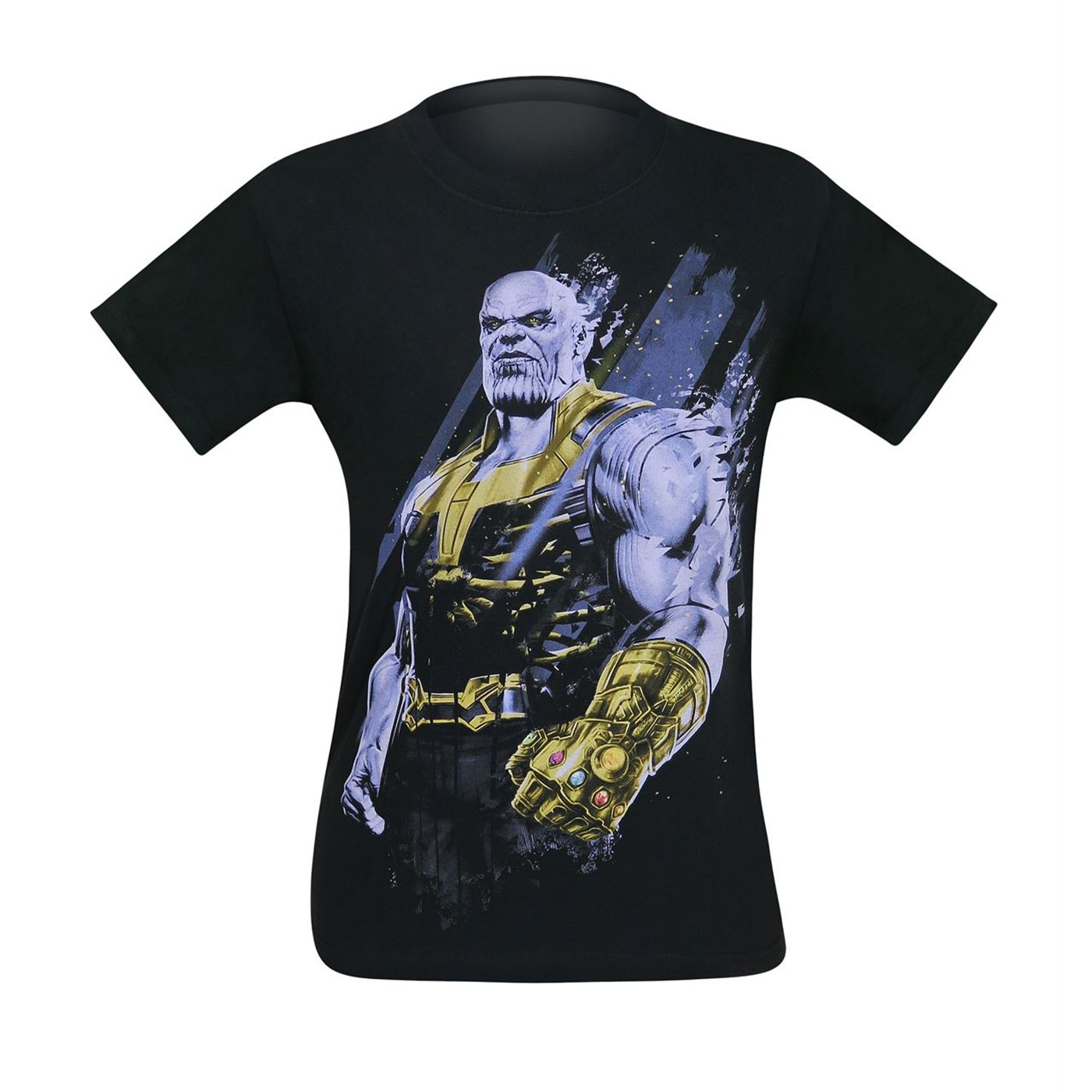 Thanos The Mad Titan Men's T-Shirt