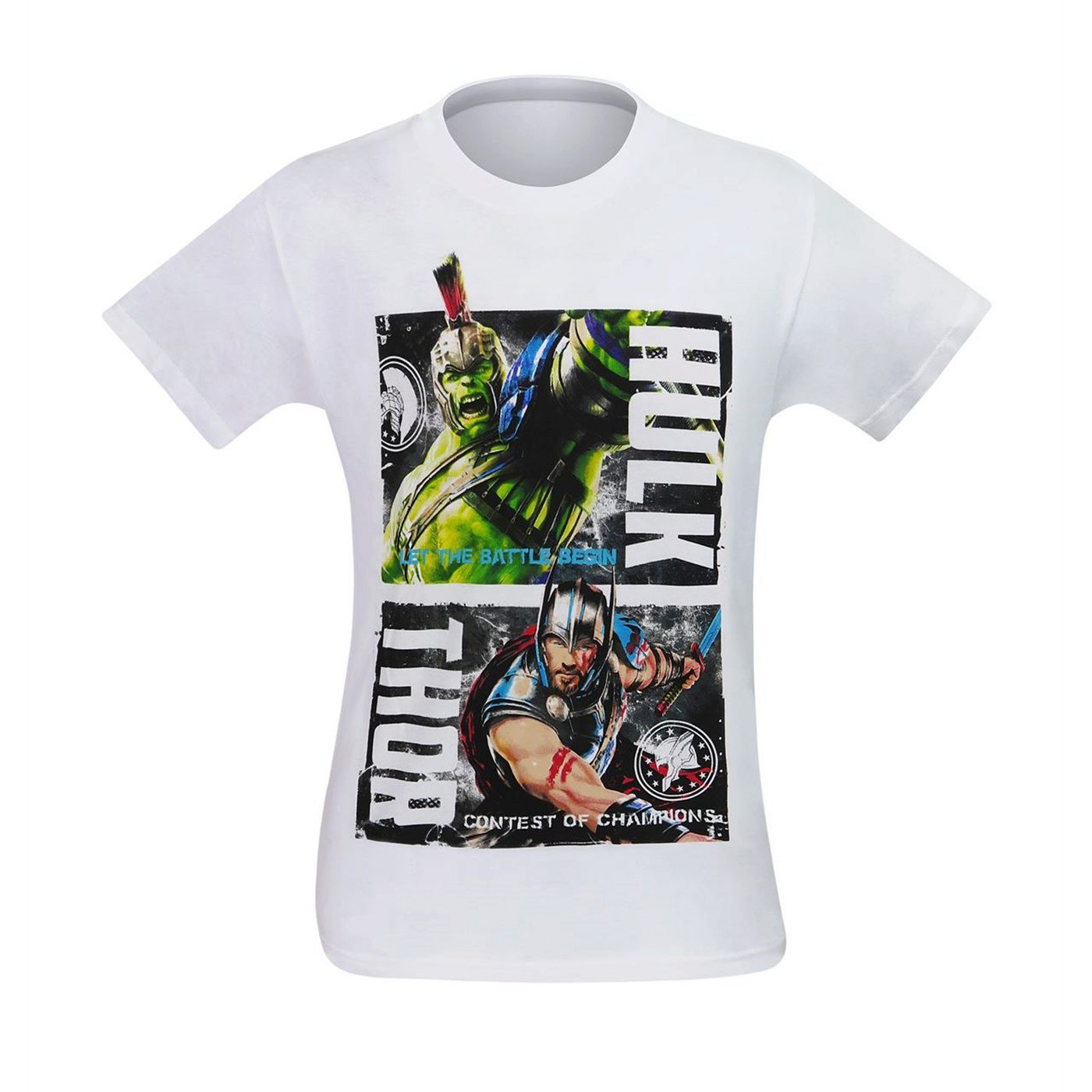 Thor Ragnarok Contest of Champions Youth T-Shirt