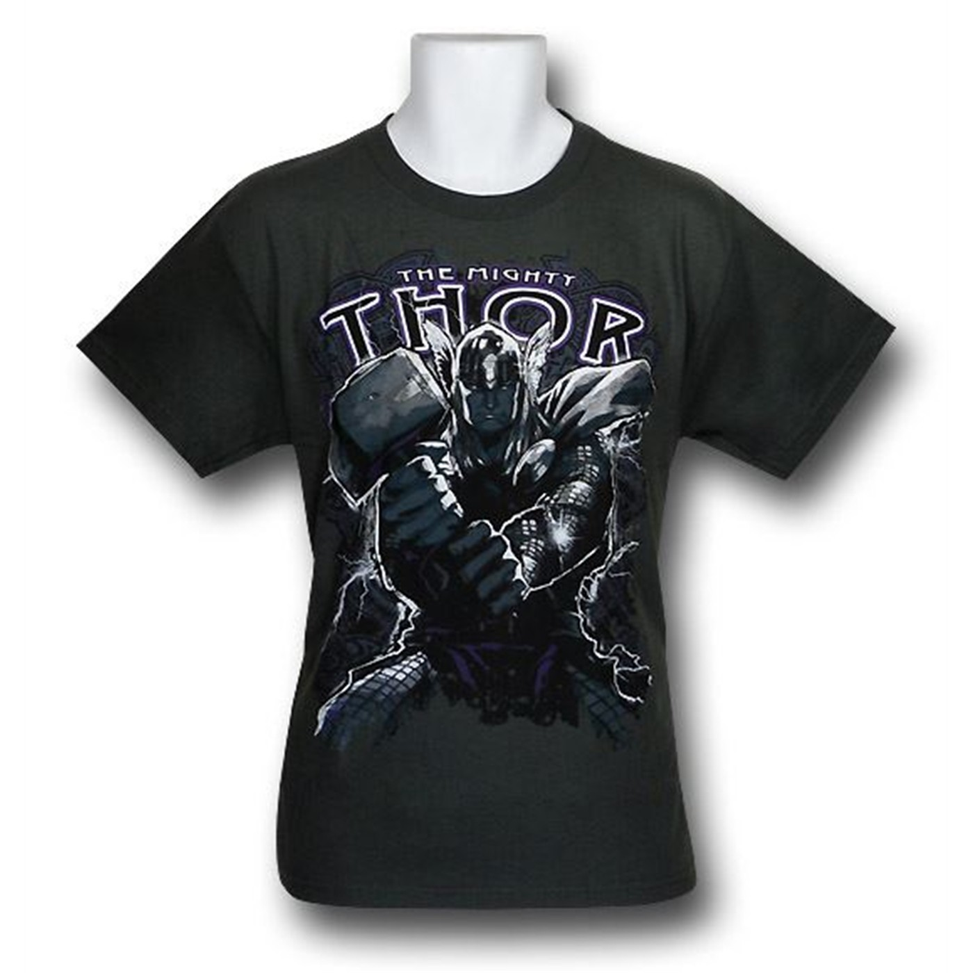 Thor Youth Power Source T-Shirt