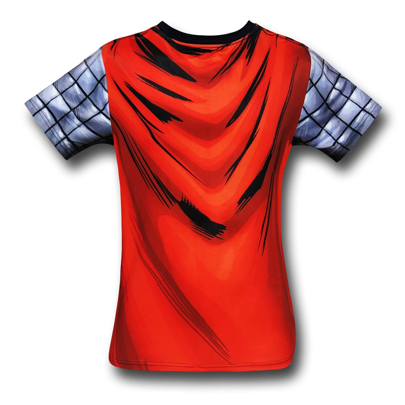 Thor Sublimated Costume Fitness T-Shirt