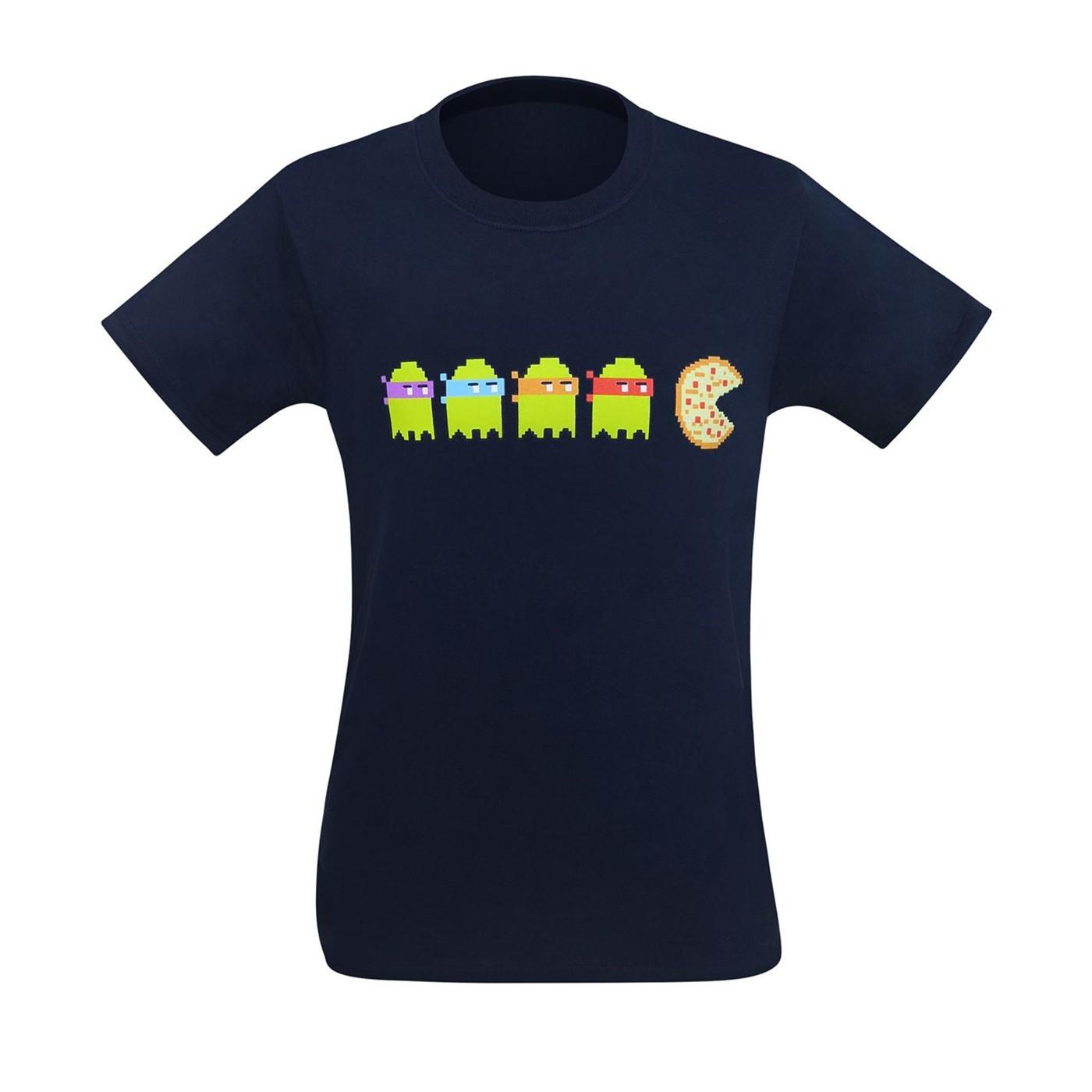 Mutant Ninja Ghosts Men's T-Shirt
