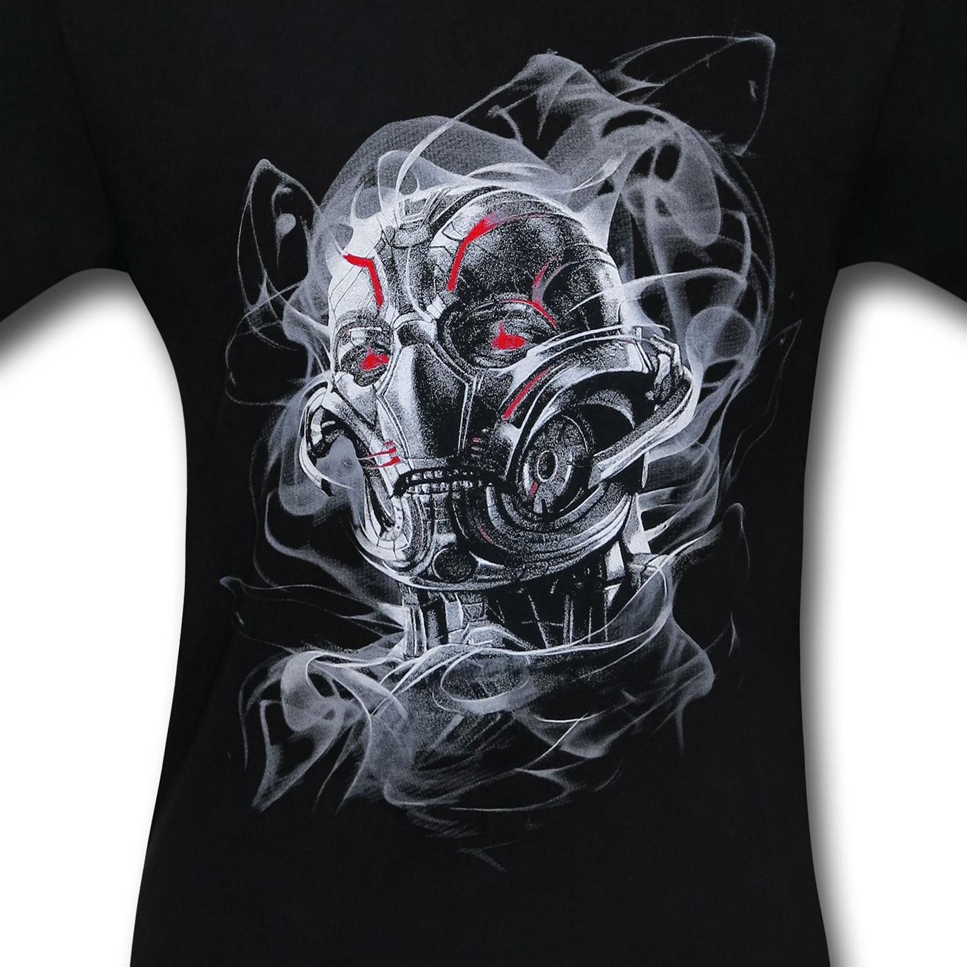 Avengers Age of Ultron Smoke T-Shirt