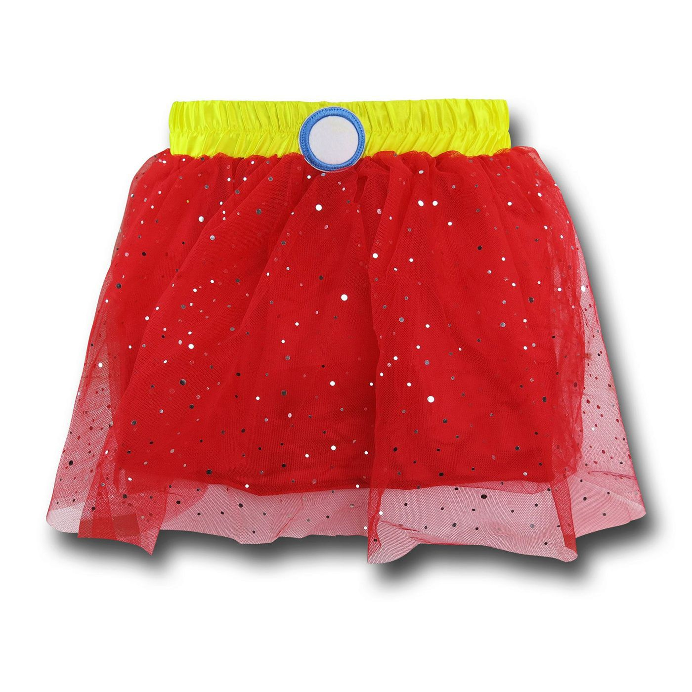 Iron Man Women's Costume Tutu