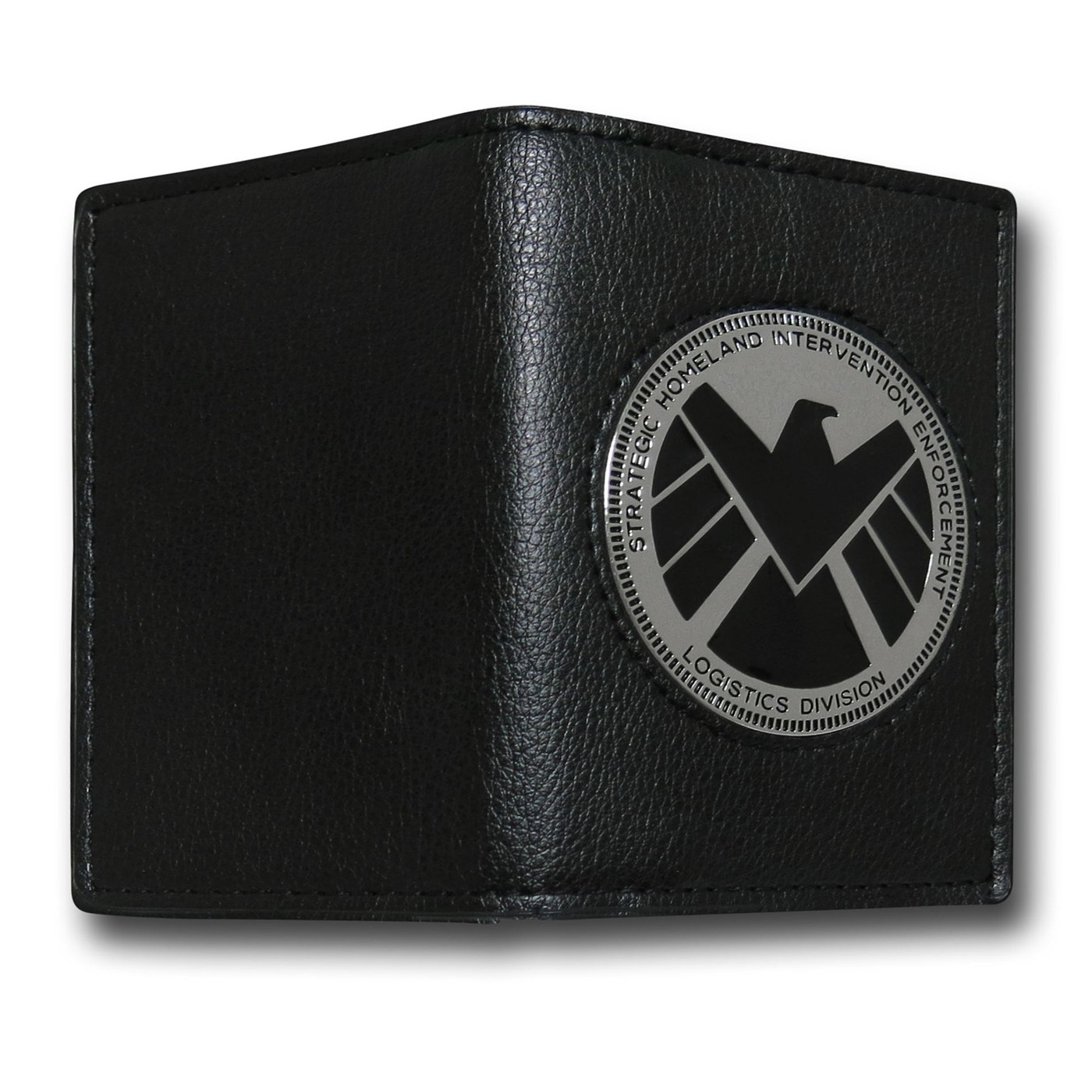 SHIELD Agent Badge Wallet
