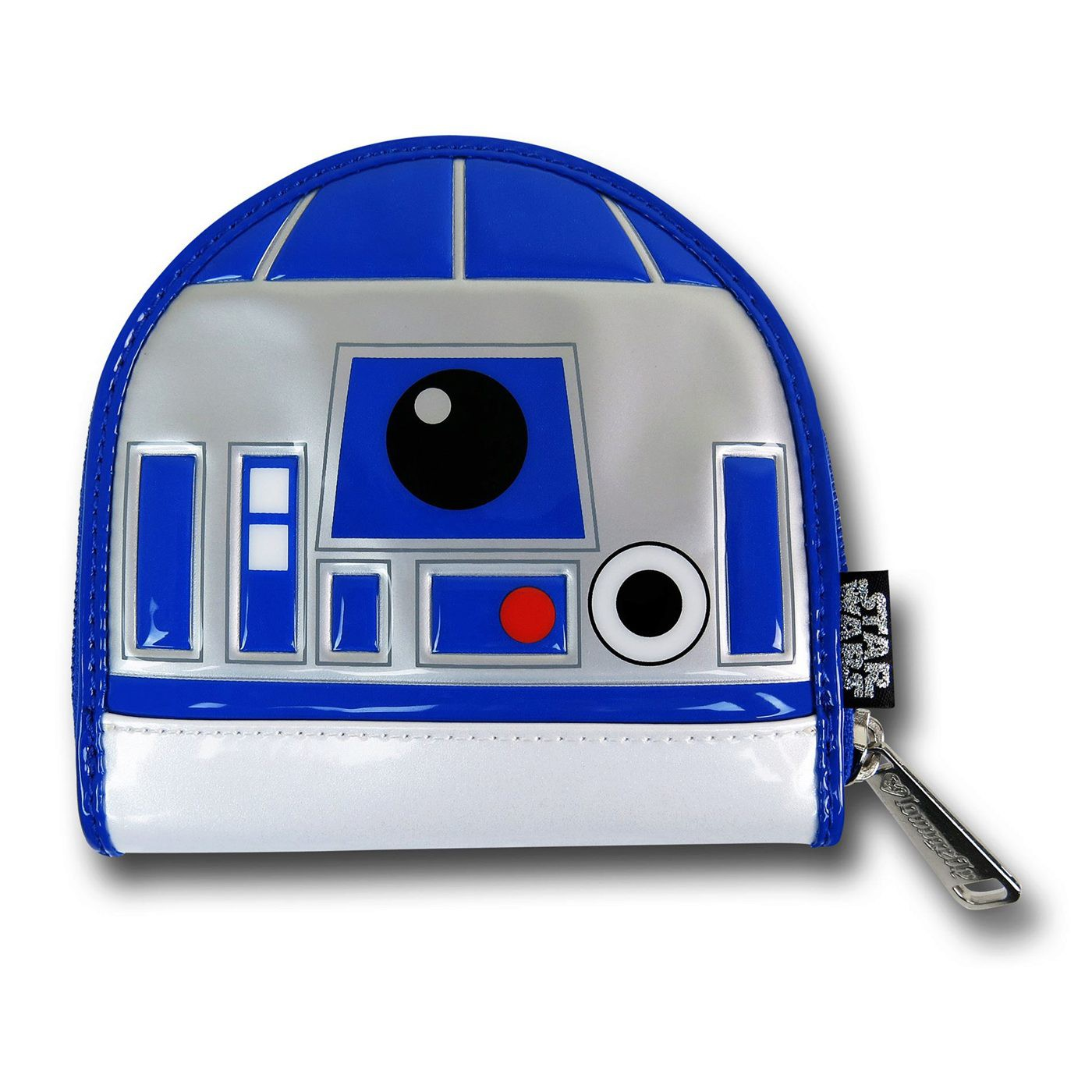 Star Wars R2D2 Faux Leather Coin Purse