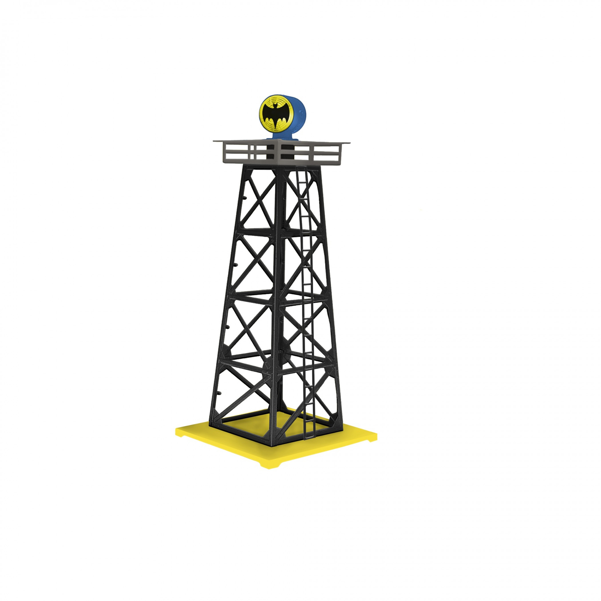 Batman Lionel Rotary Beacon for Train Sets