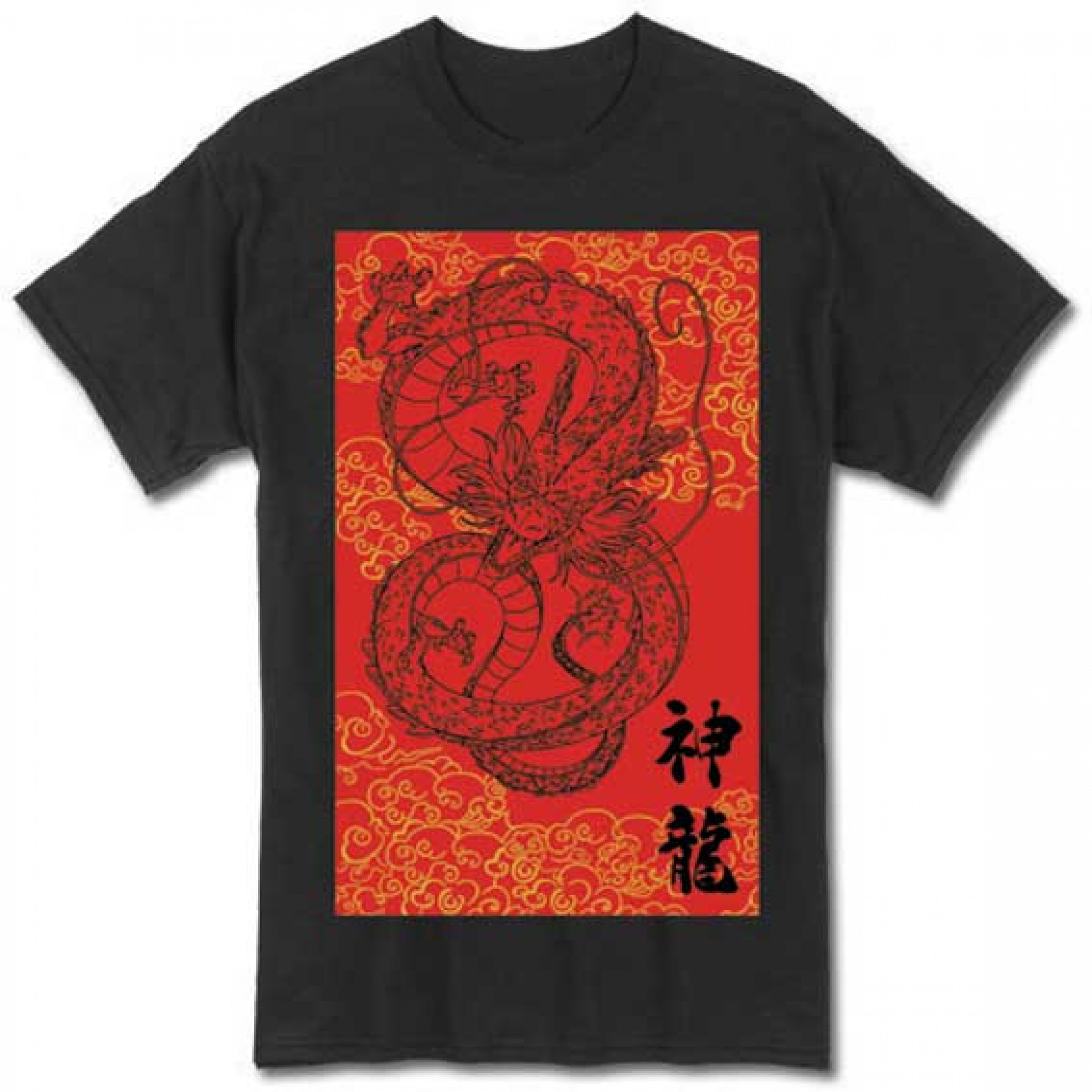 Dragon Ball Super Shenron T-Shirt