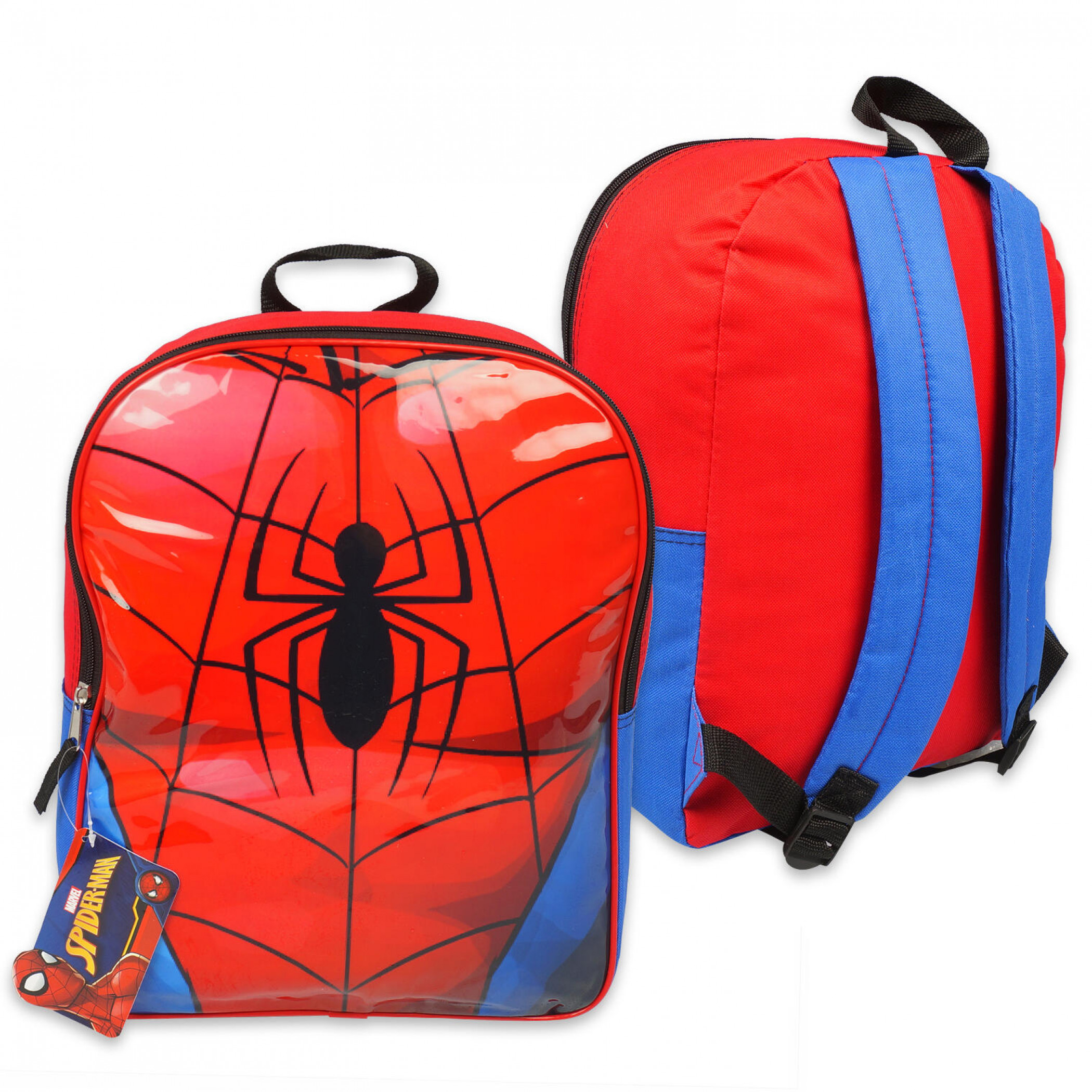 Spider-Man 15-Inch Backpack