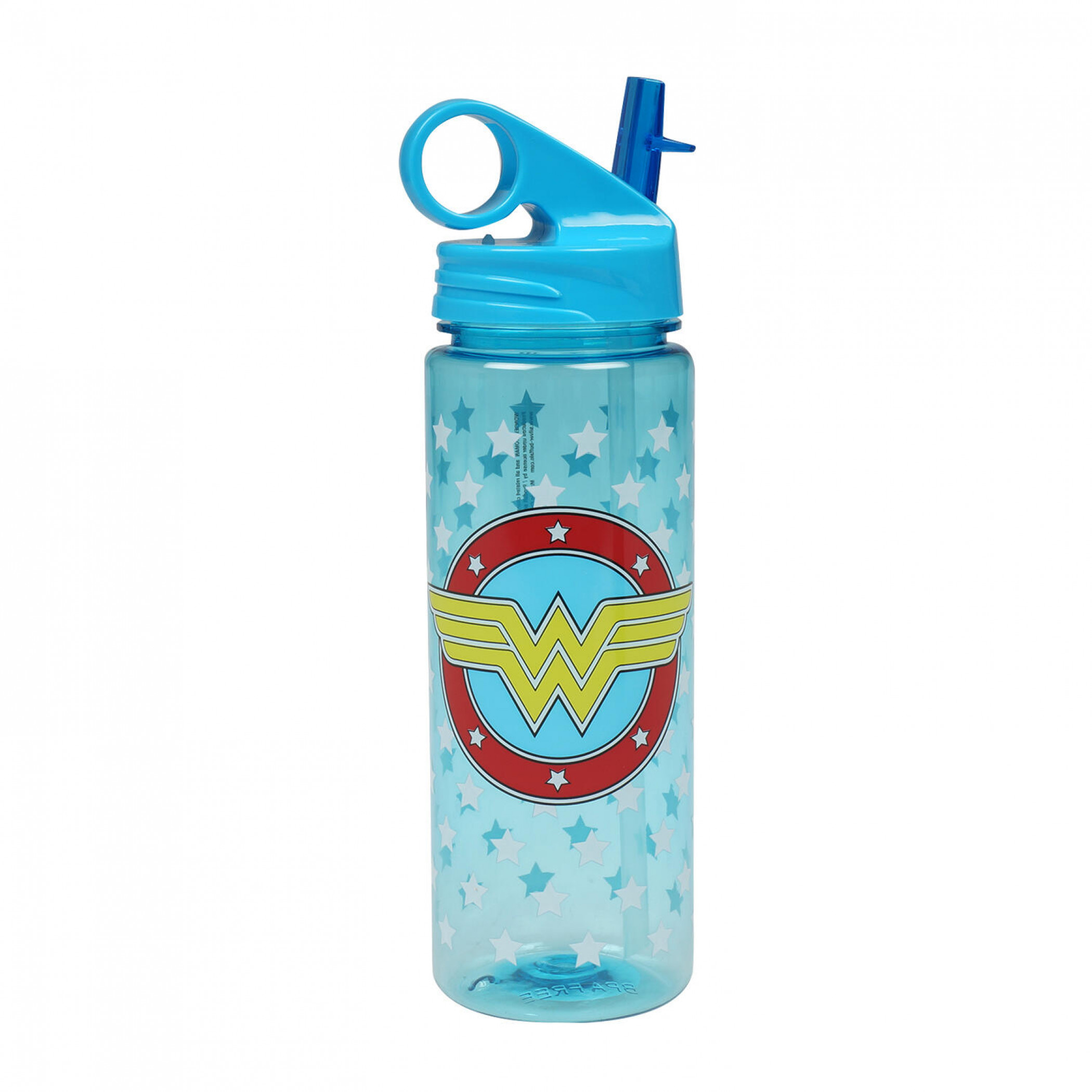 Wonder Woman 20 Ounce Water Bottle