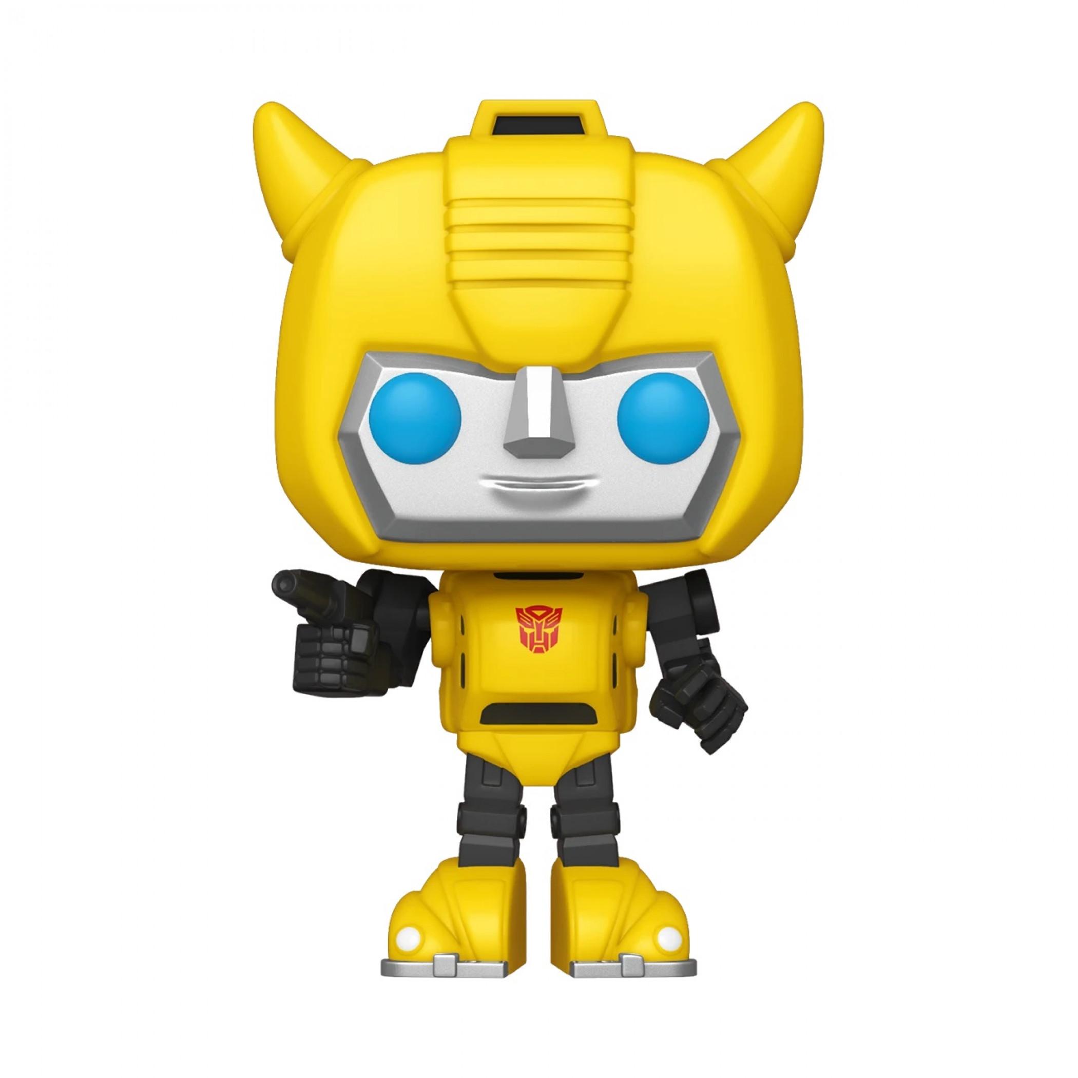 Transformers Bumblebee Vinyl Funko Pop!