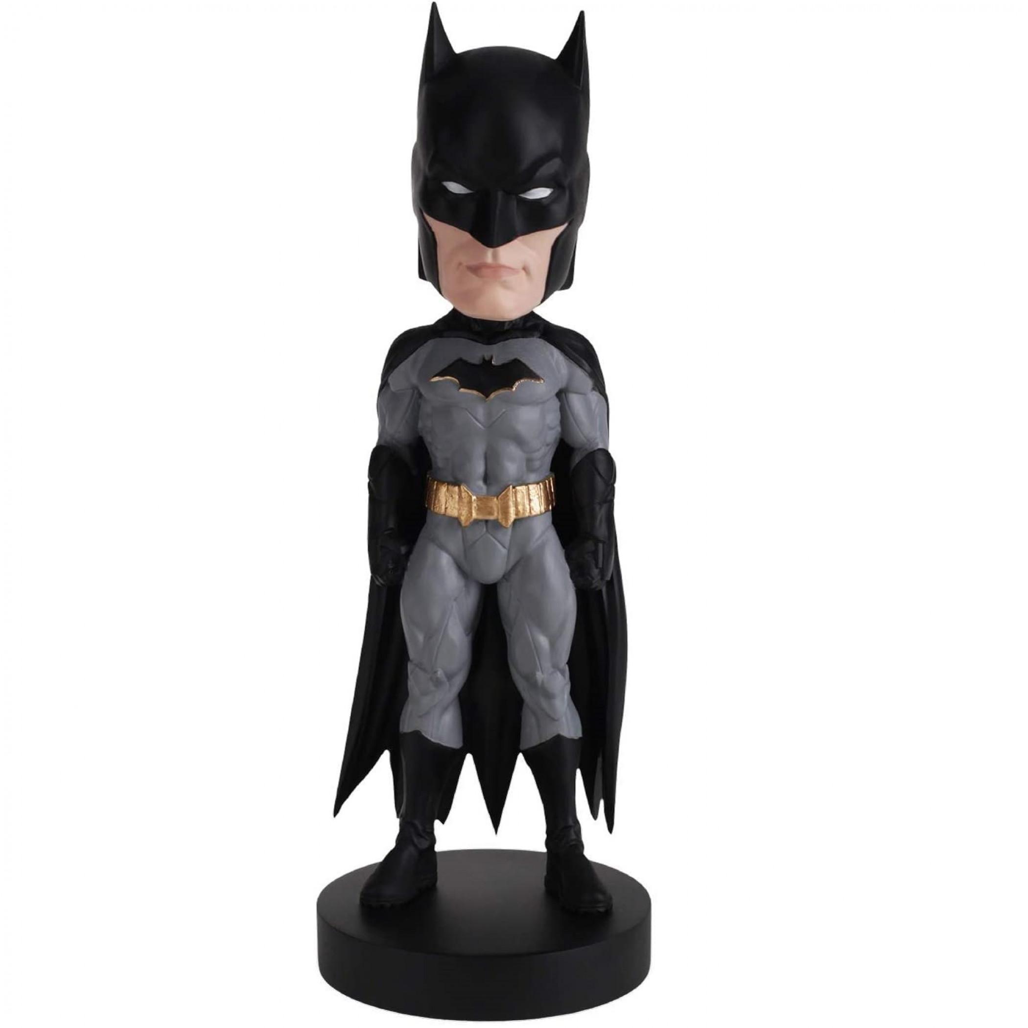 """DC Comics Batman Rebirth 6"""" Vinyl Bobble Head"""