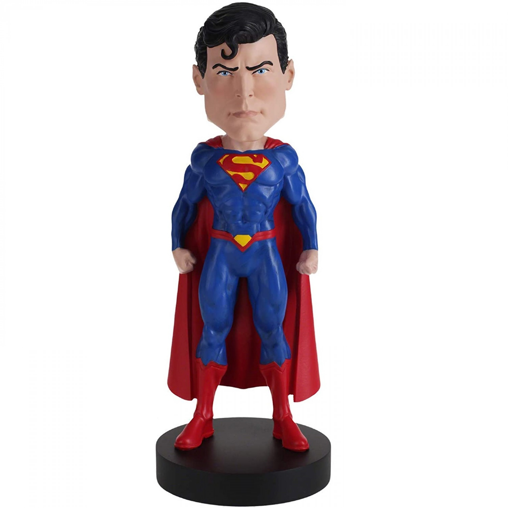 "DC Comics Superman Rebirth 6"" Vinyl Bobble Head"