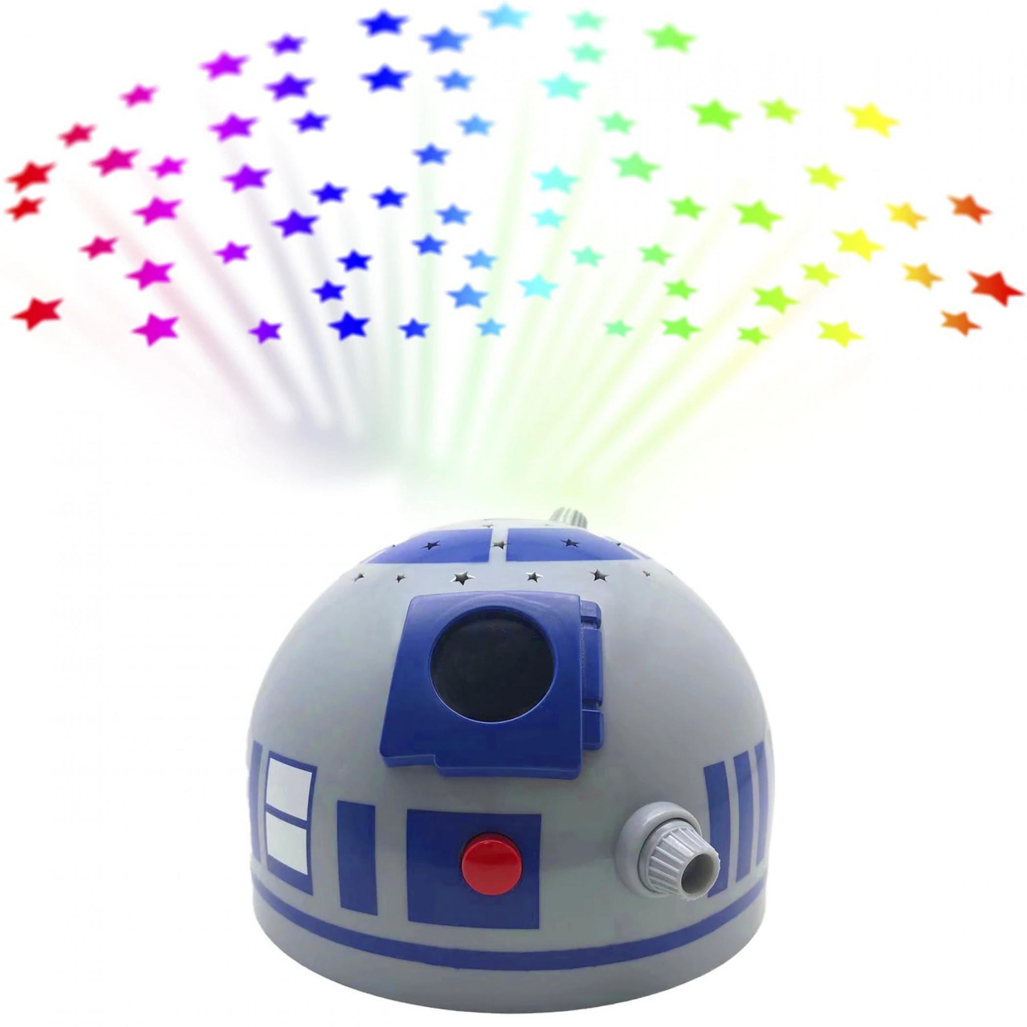 Star Wars R2-D2 Night Light