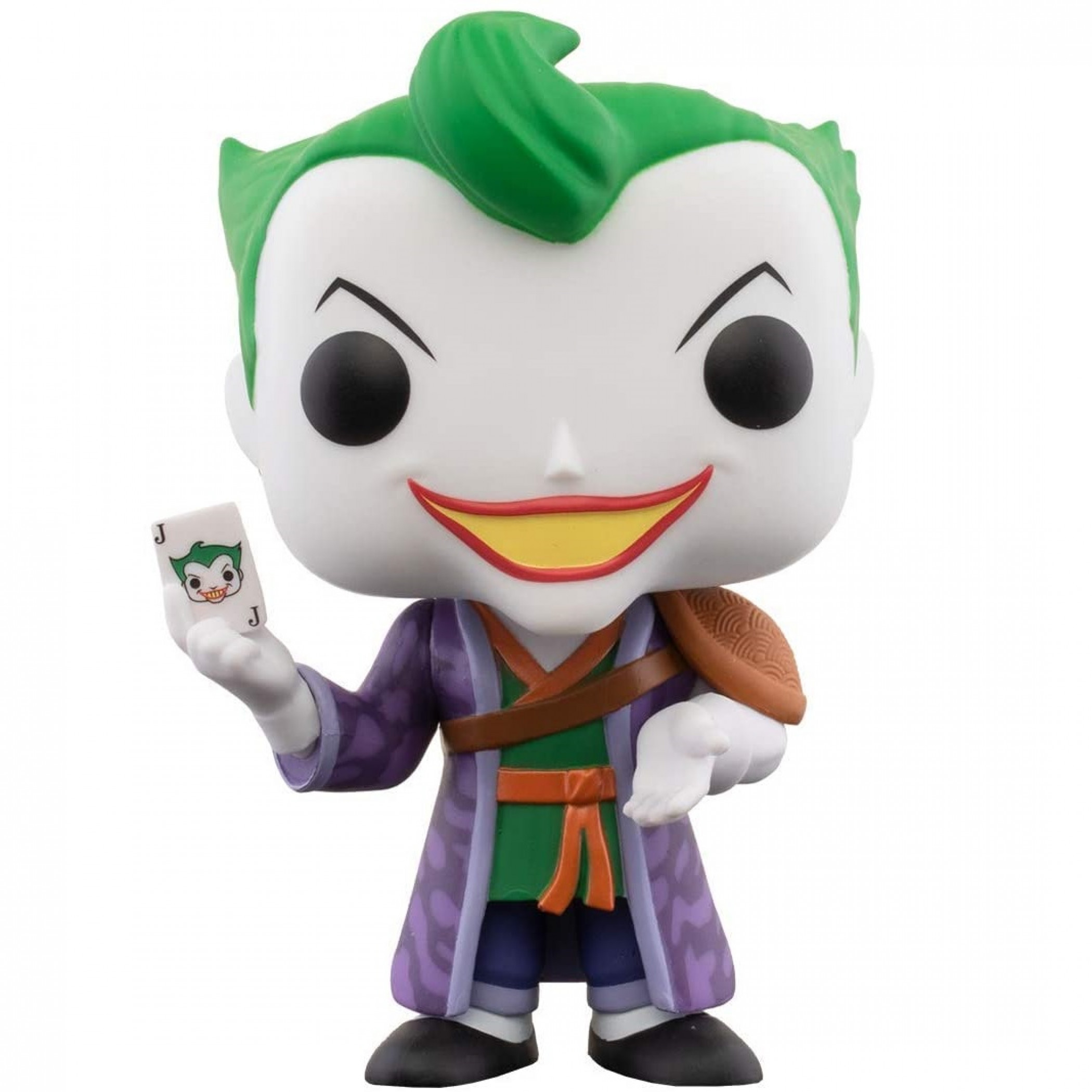 Joker Imperial Palace Funko Pop! Vinyl Figure with Chase