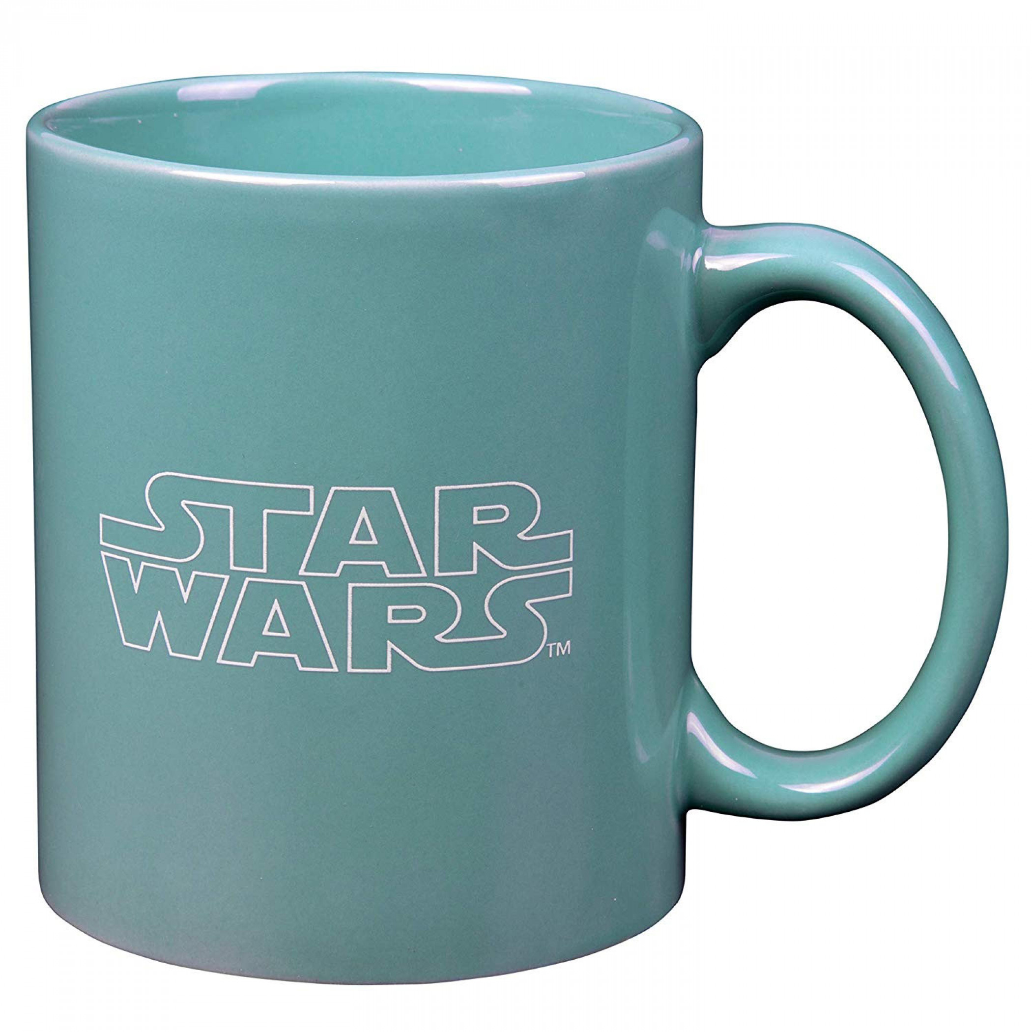Star Wars Employee of the Month 11oz Mug