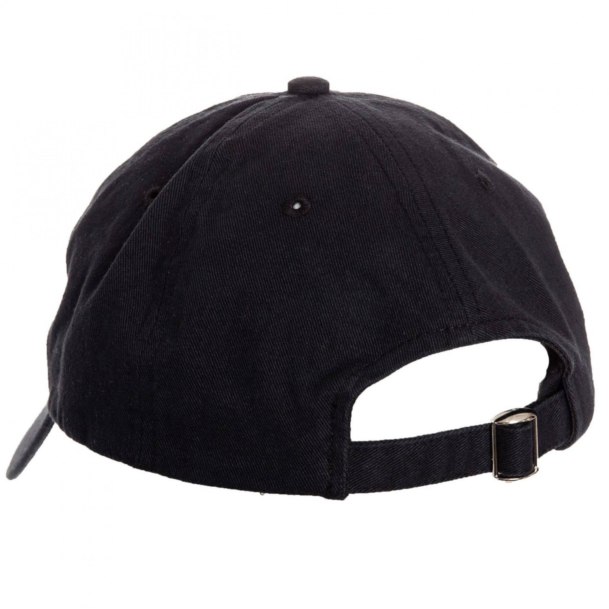 Corona Extra Dark Adjustable Strapback Dad Hat