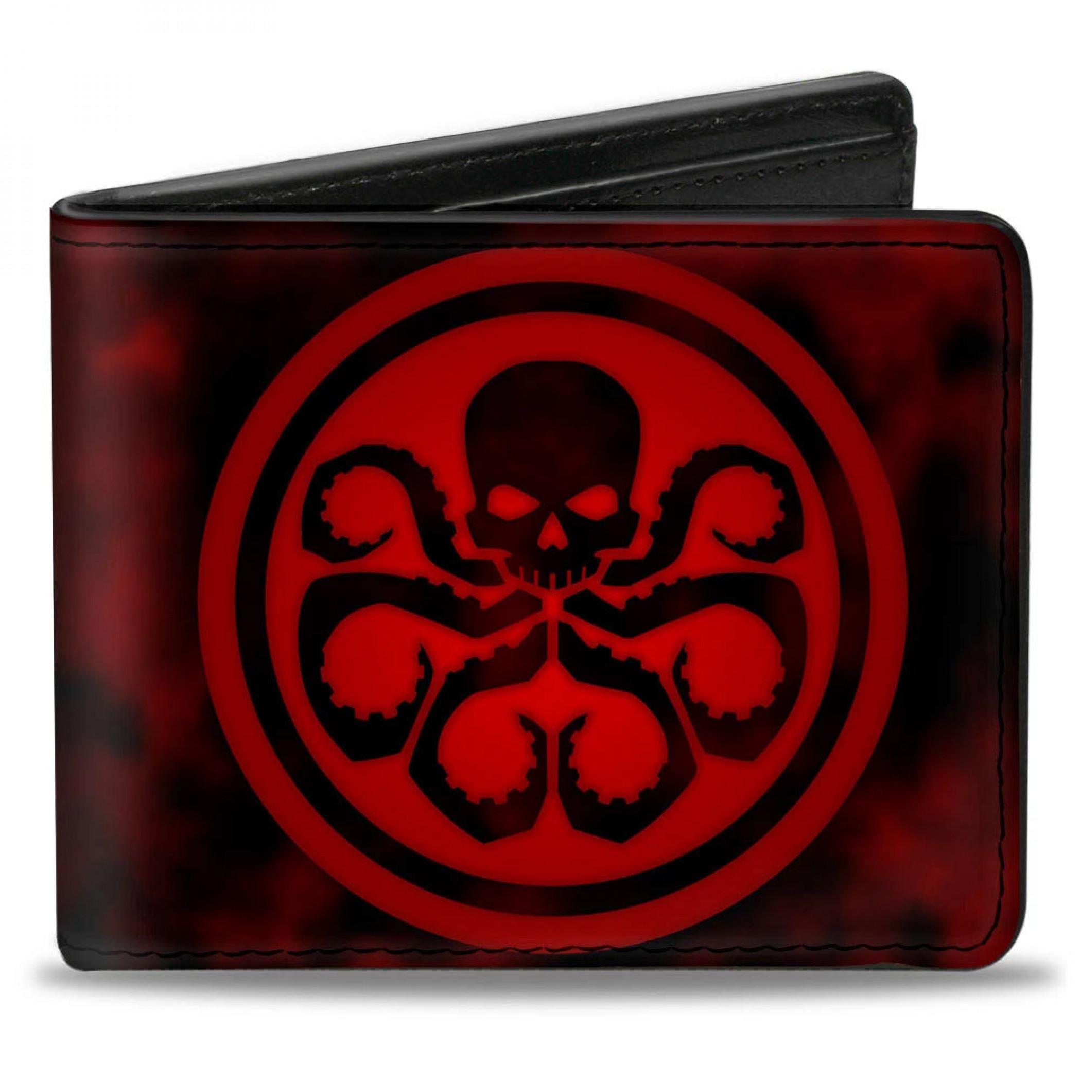 Hydra Logo Wallet