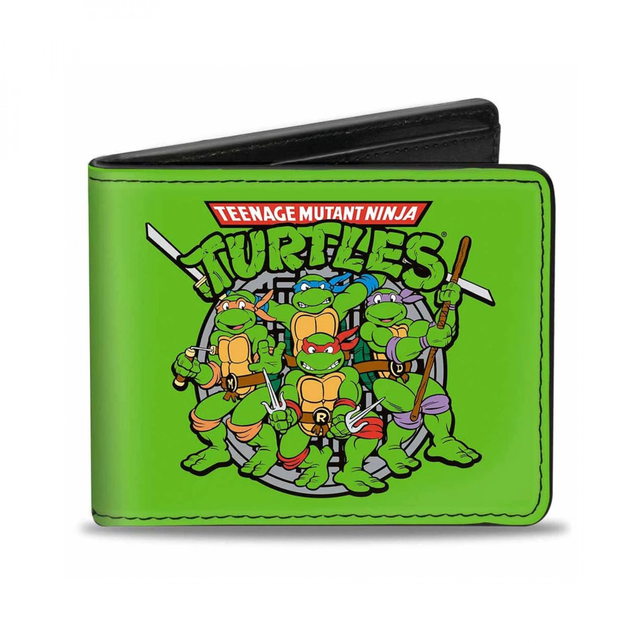 Teenage Mutant Ninja Turtles Wallet