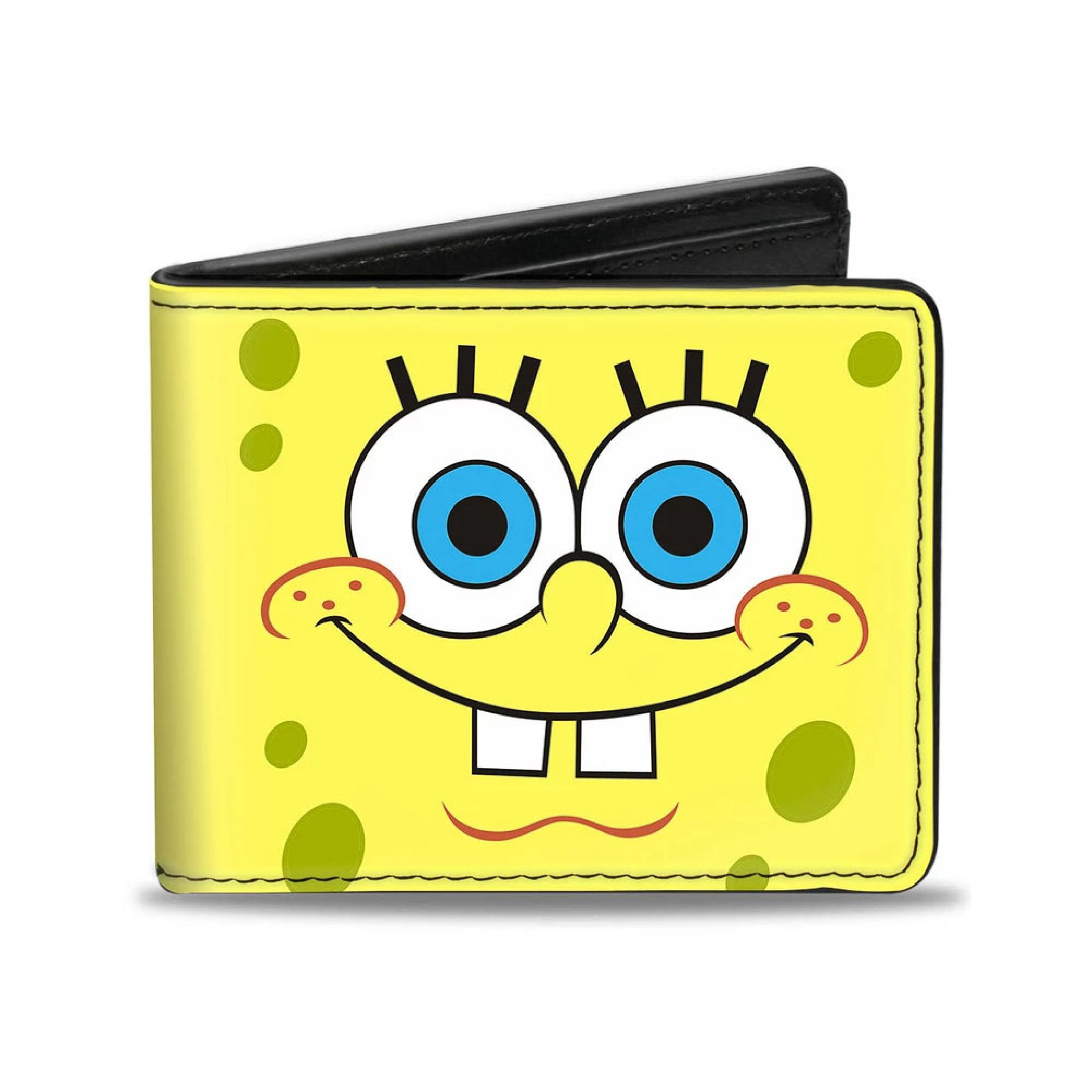 SpongeBob SquarePants Face Wallet