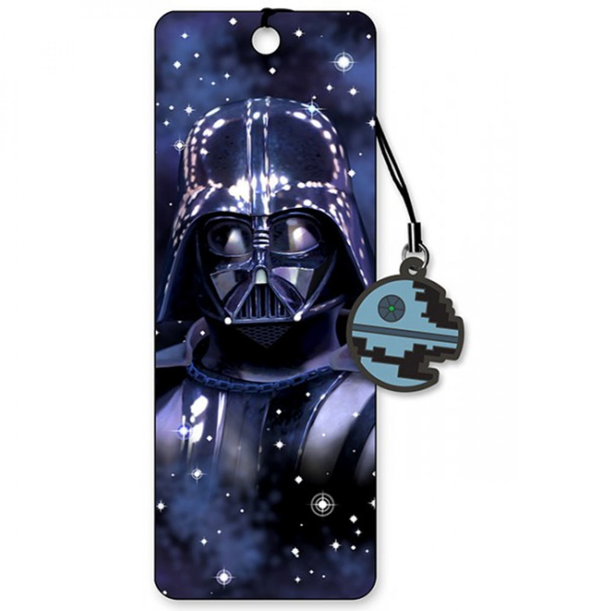 Star Wars 3D Moving Image Darth Vader Bookmark