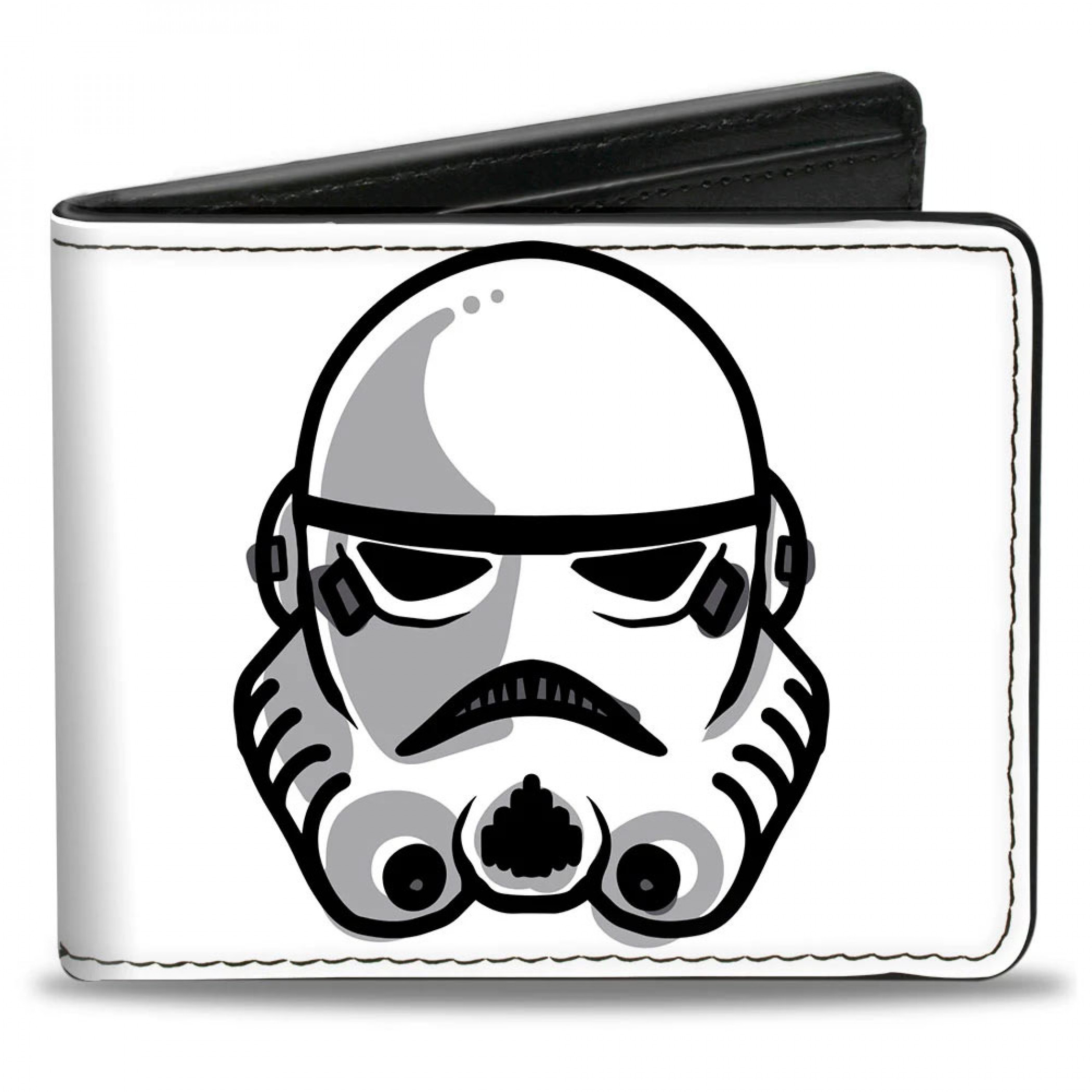 Star Wars Storm Trooper Wallet
