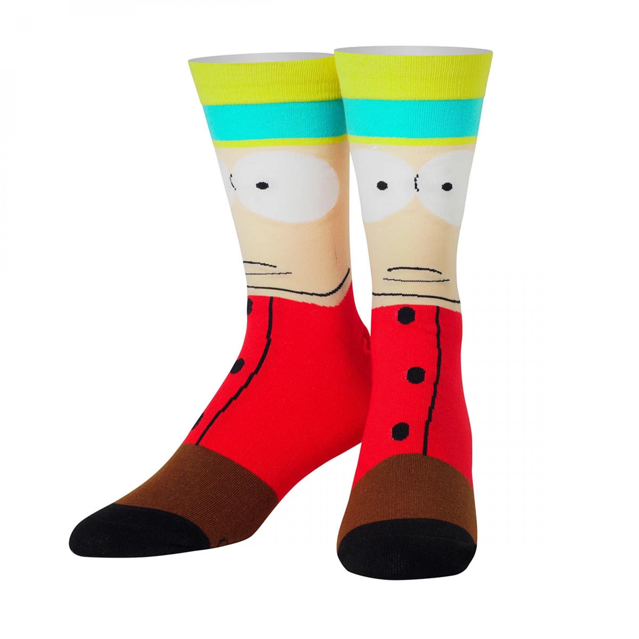 South Park Cartman Socks