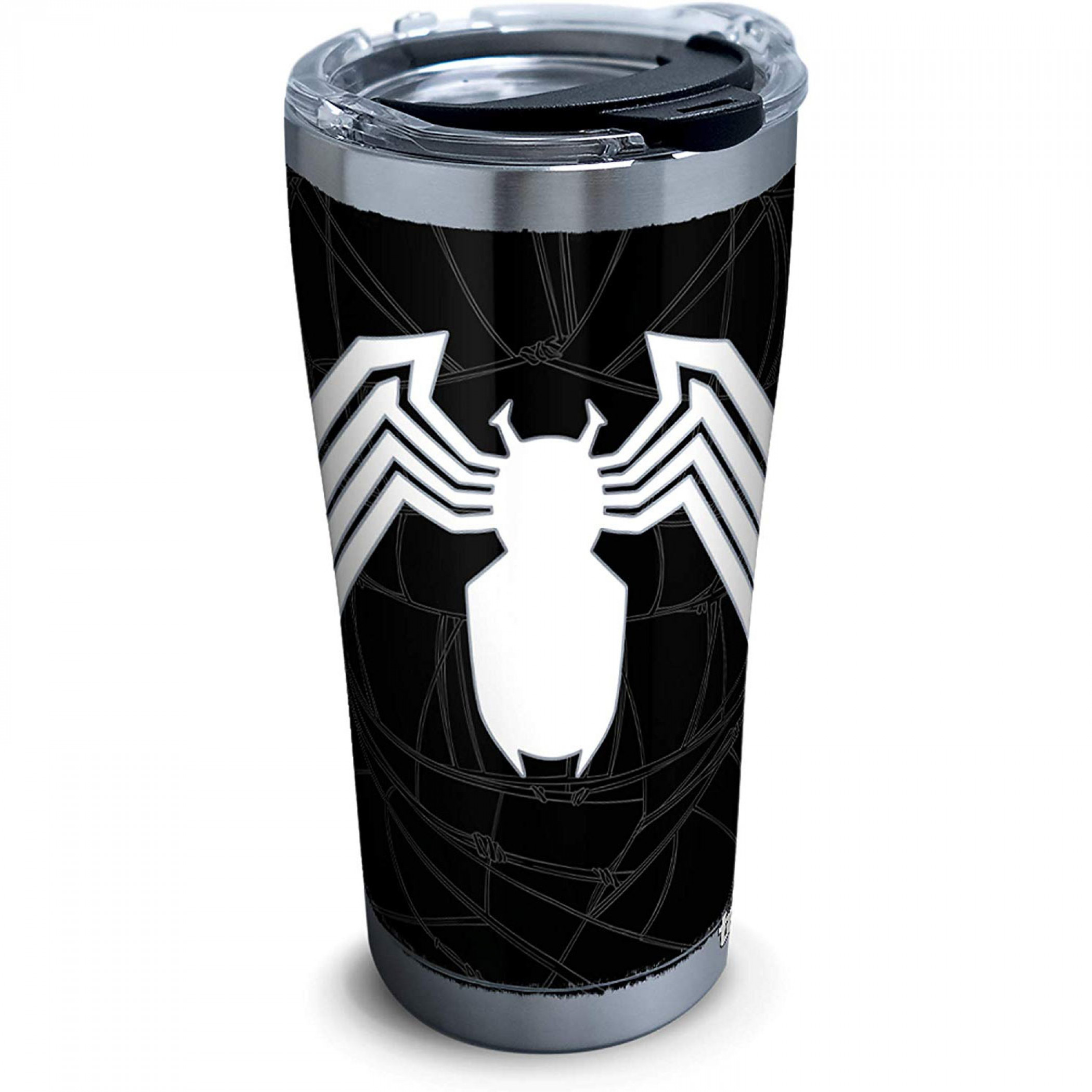 Venom 20 Ounce Stainless Steel Travel Mug