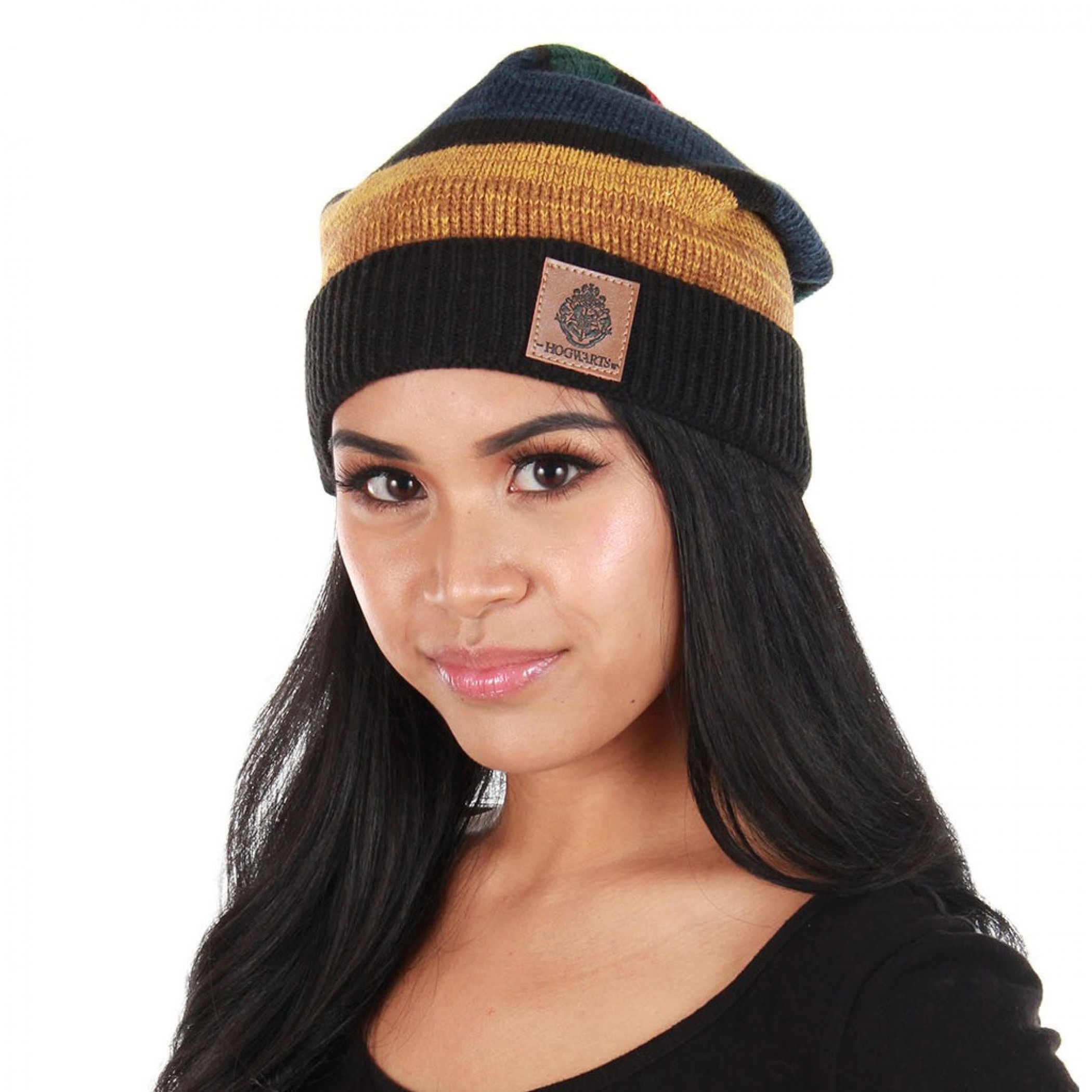 Harry Potter Hogwarts Beanie