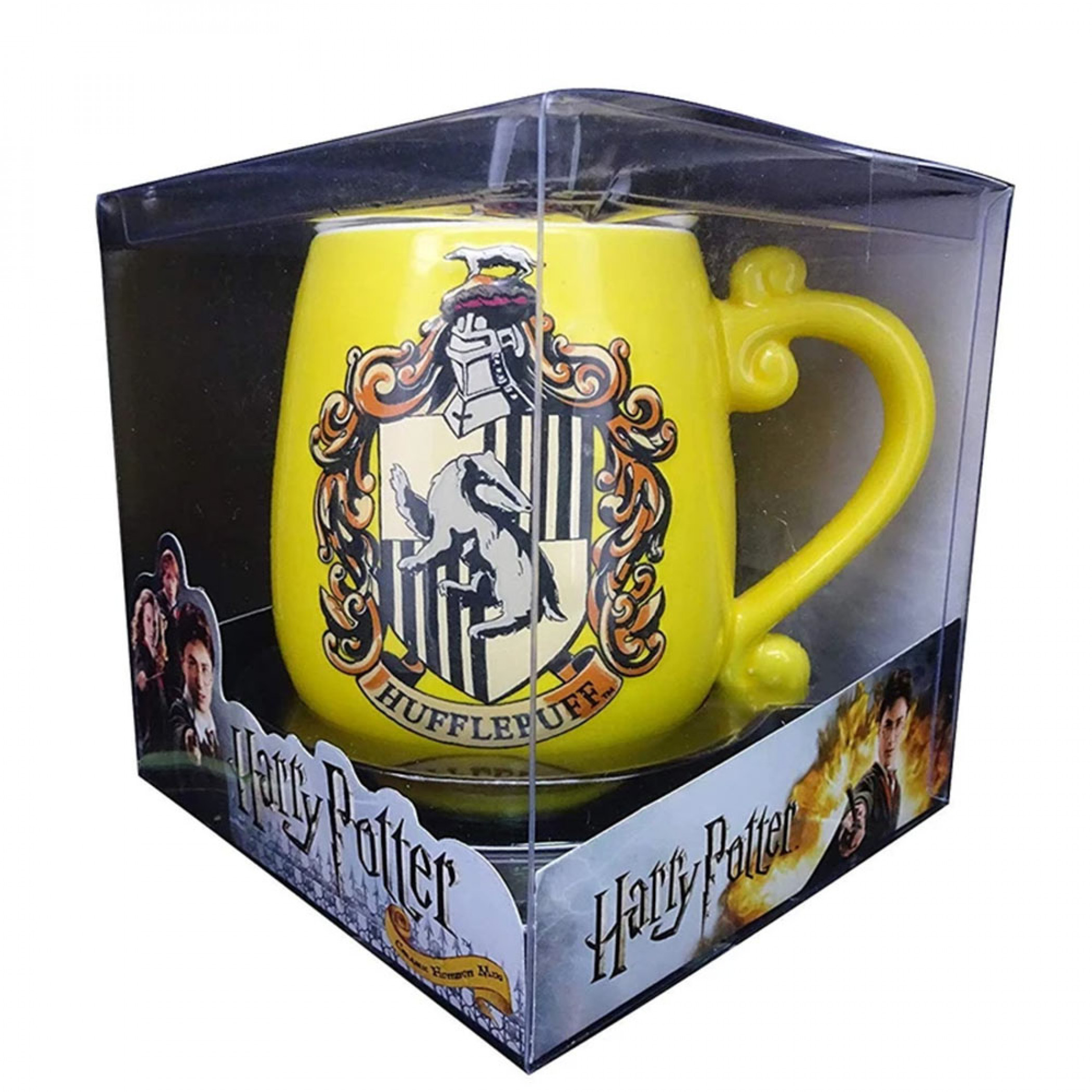 Harry Potter Hufflepuff Mug
