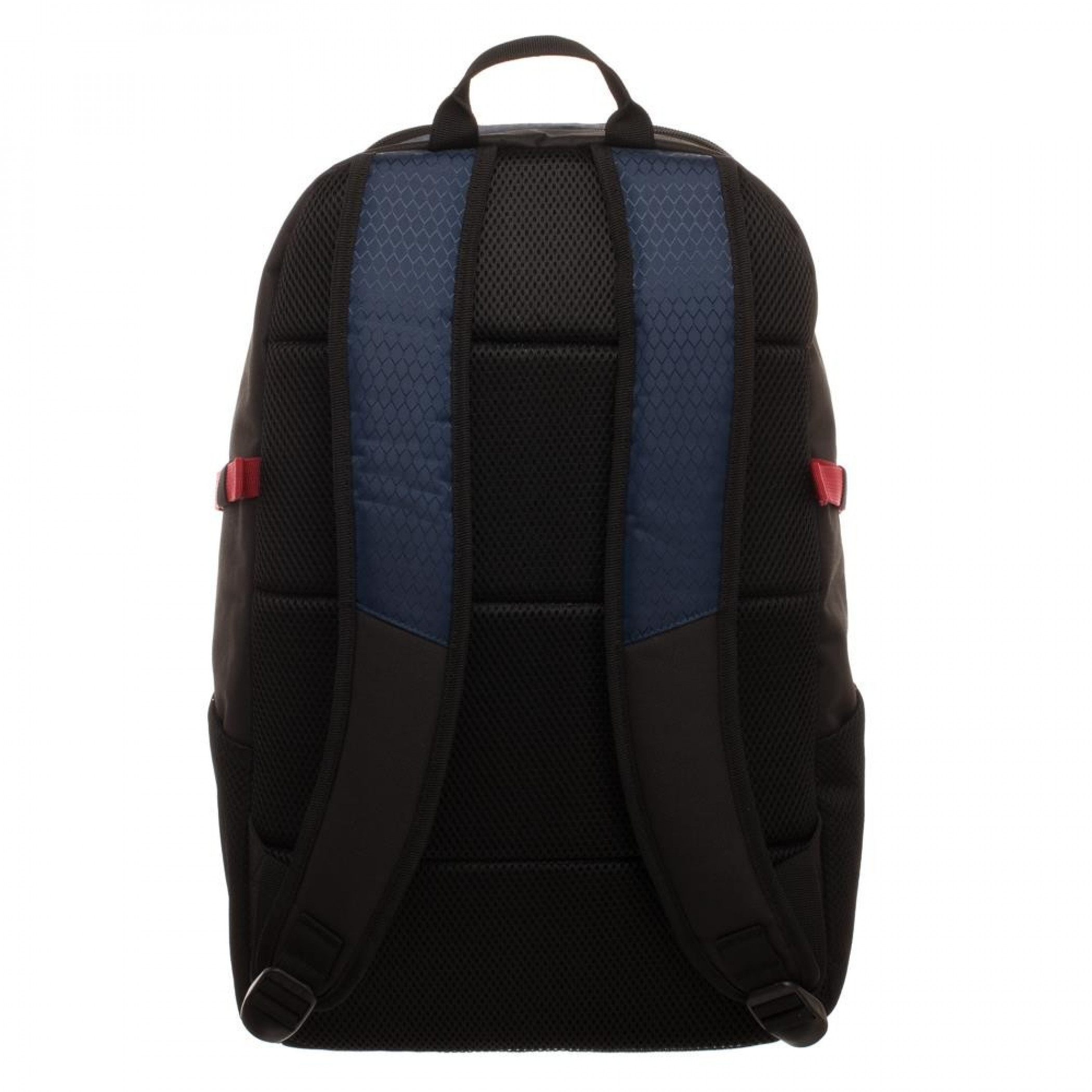 Captain America Suit Up Backpack