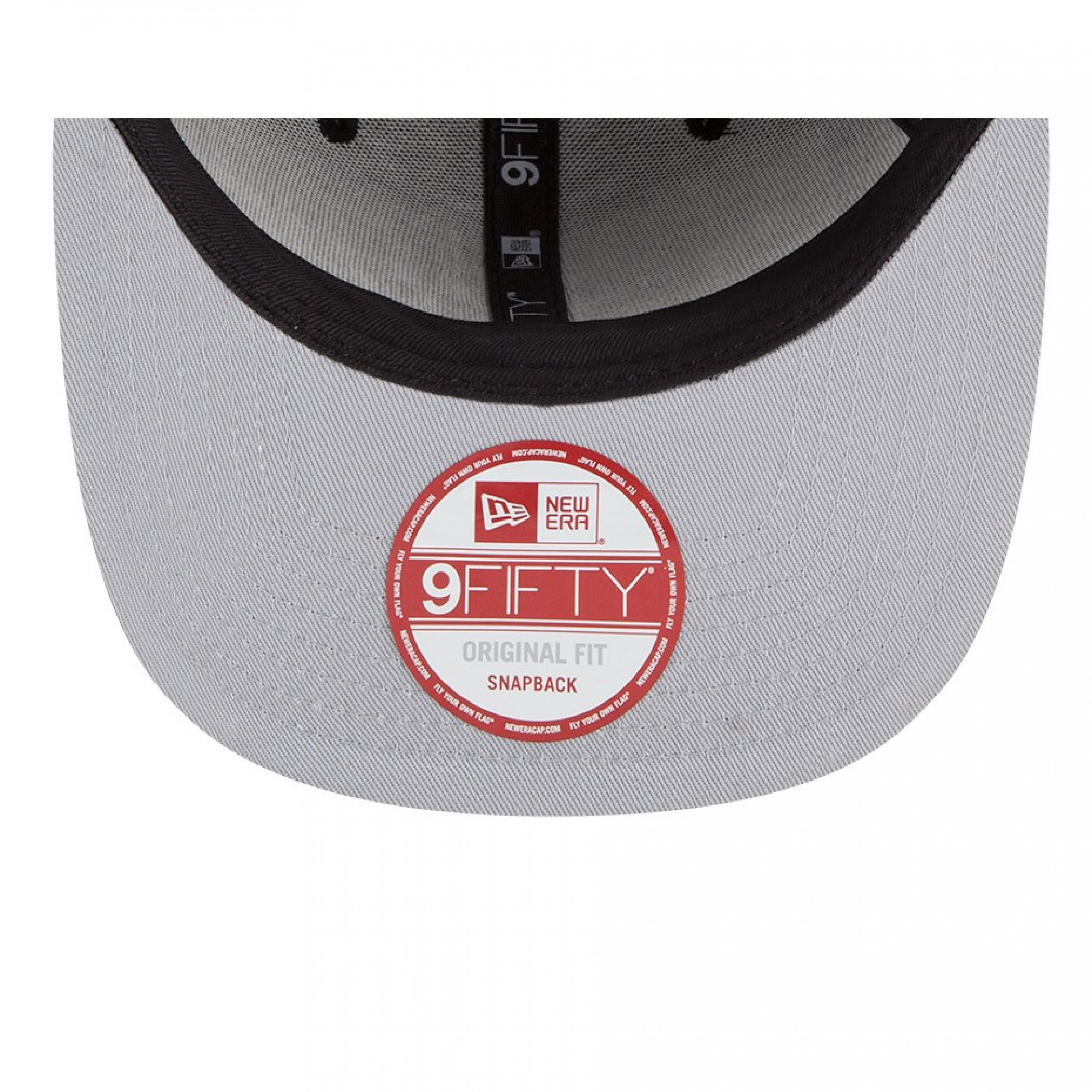 Star Wars Empire Strikes Back Sublimated Bill New Era 9Fifty Adjustable Hat