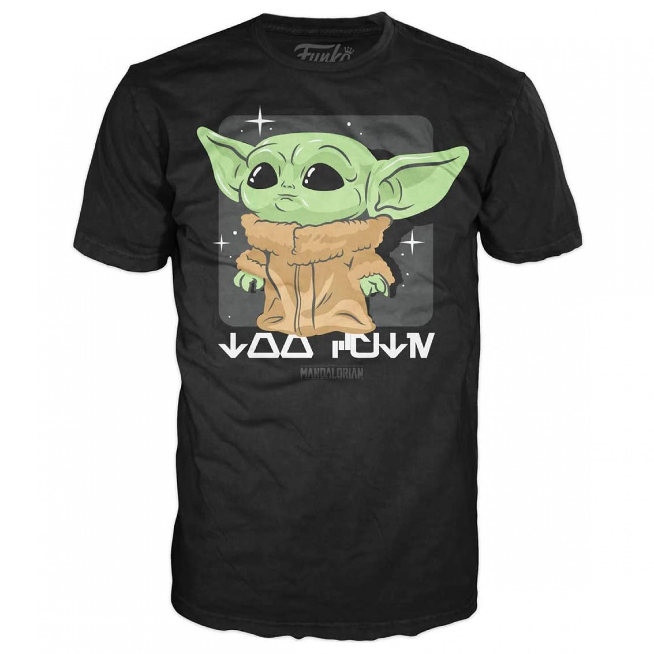 Star Wars The Mandalorian The Child Lookin' Cute T-Shirt