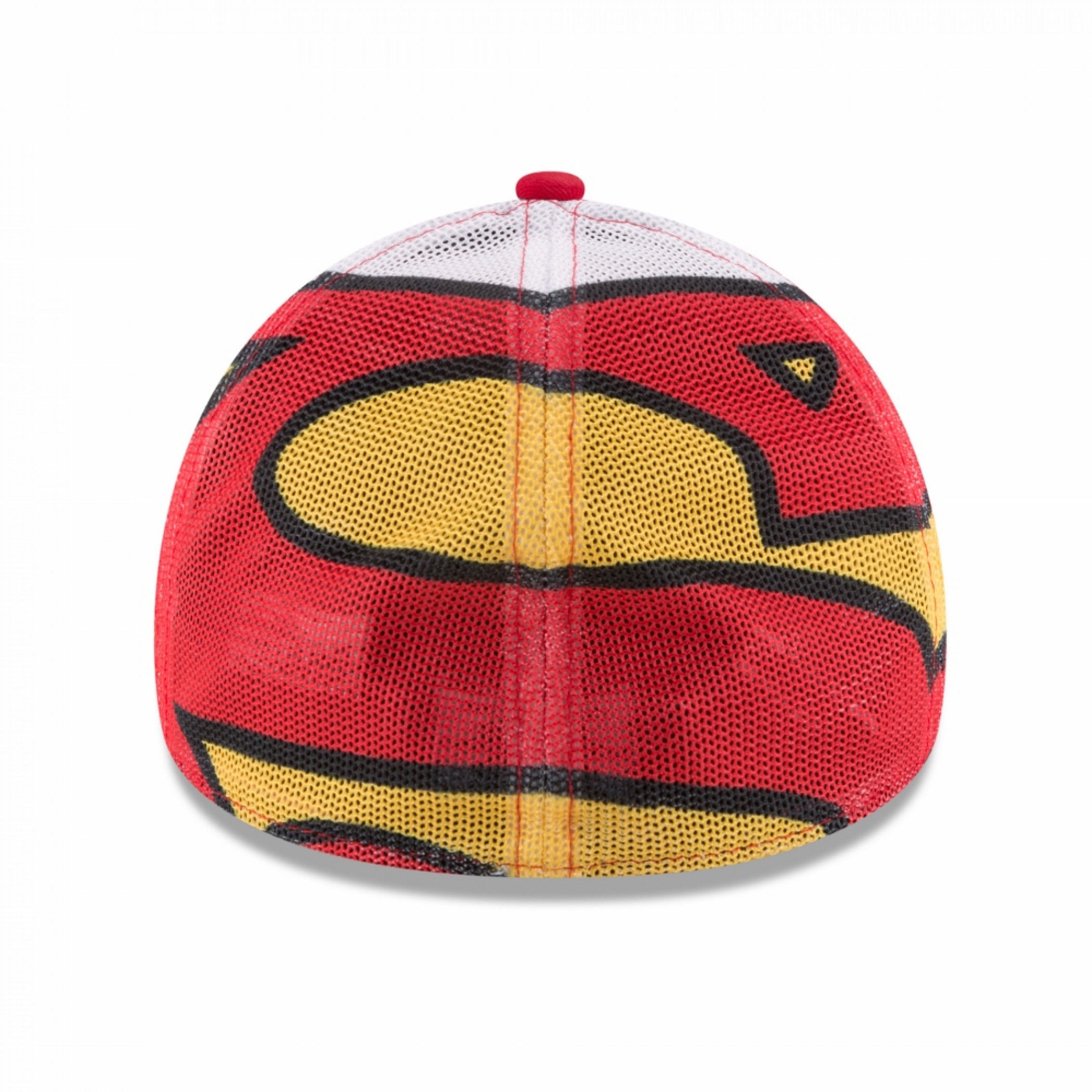 Superman Wrapped Symbol New Era 39Thirty Fitted Hat